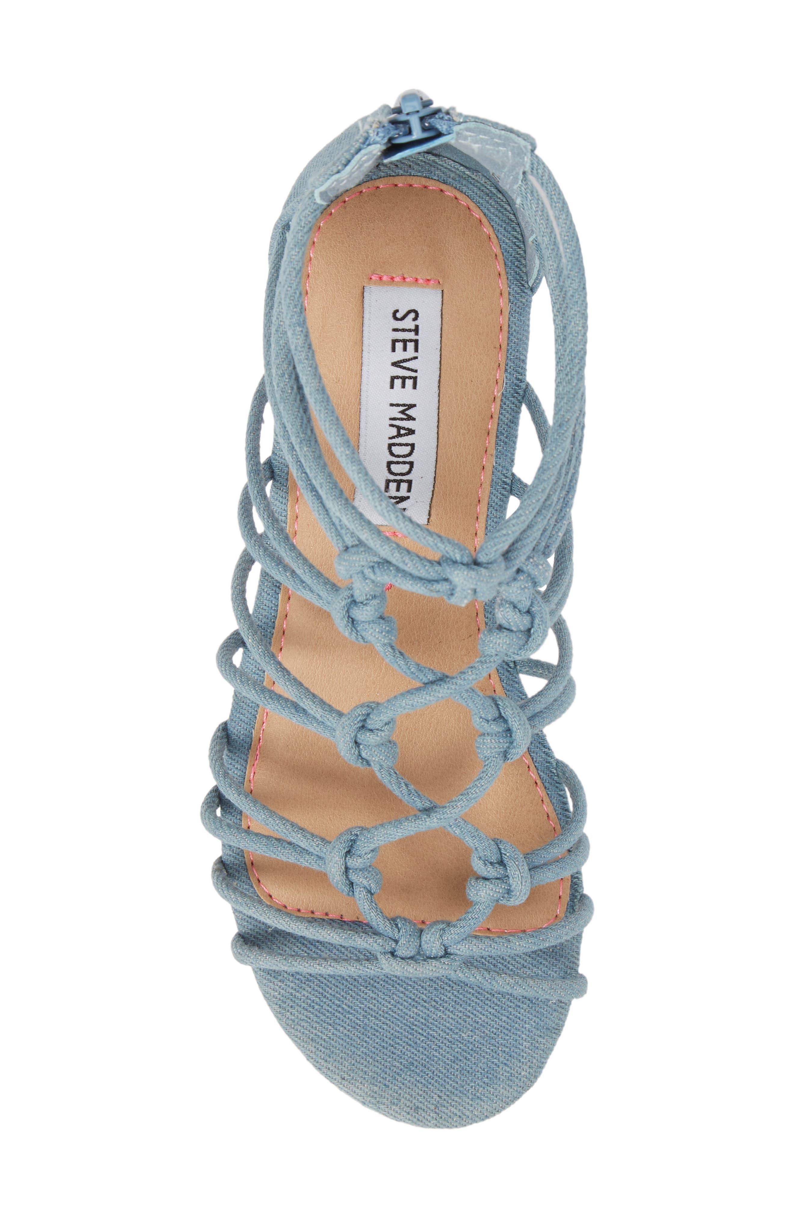 Wistfull Wedge Sandal,                             Alternate thumbnail 5, color,                             400