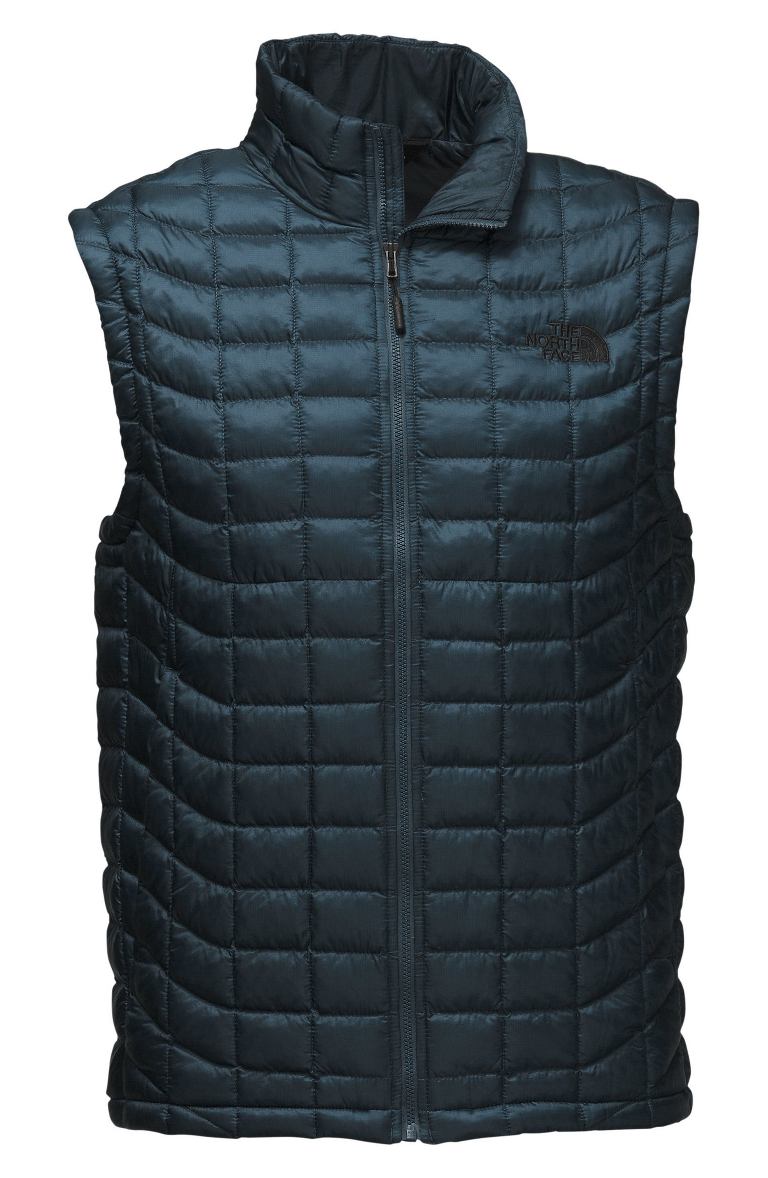 'ThermoBall<sup>™</sup>' Packable PrimaLoft<sup>®</sup> Vest,                             Alternate thumbnail 71, color,