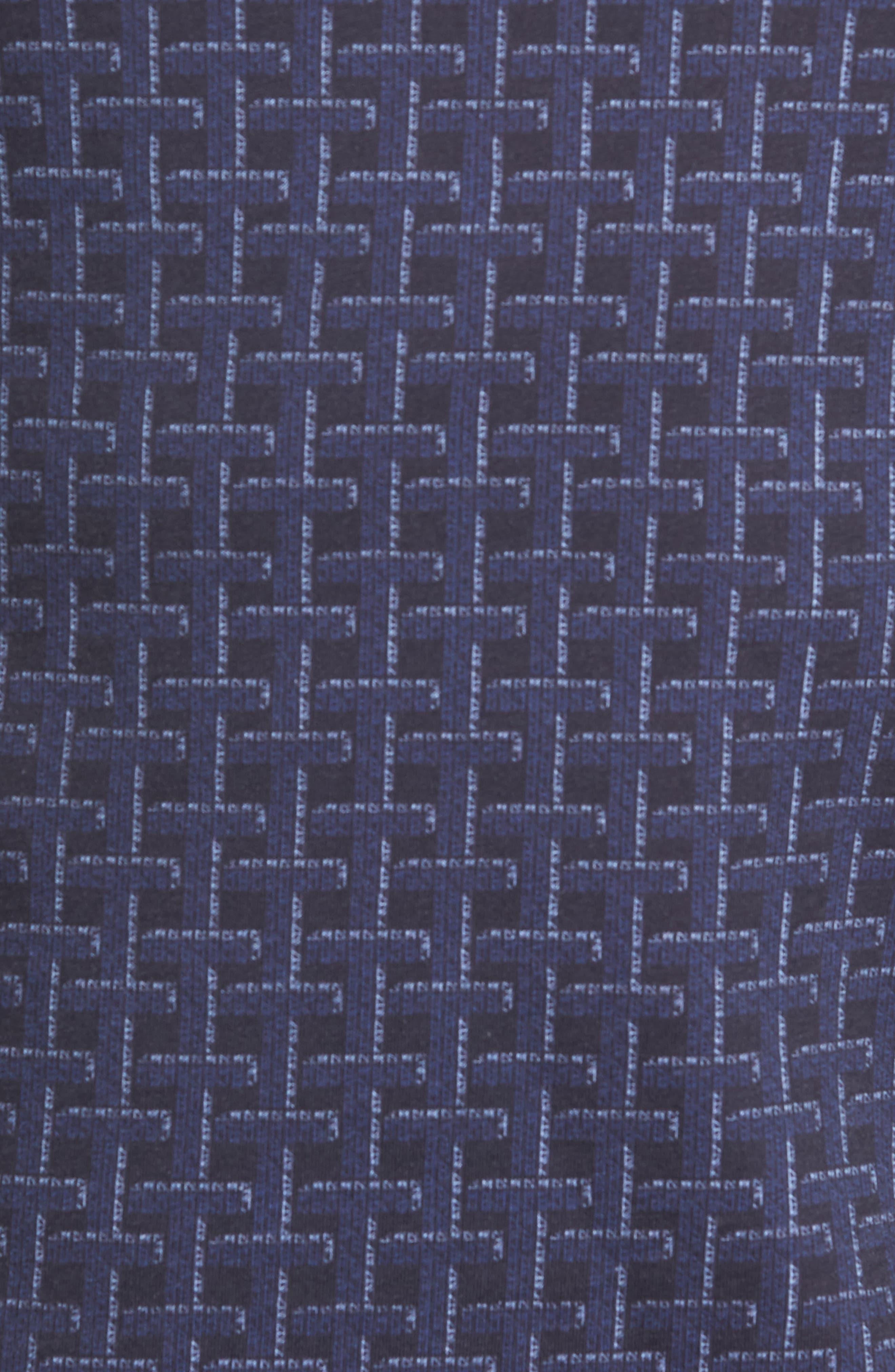 Hillman Print Pocket T-Shirt,                             Alternate thumbnail 5, color,