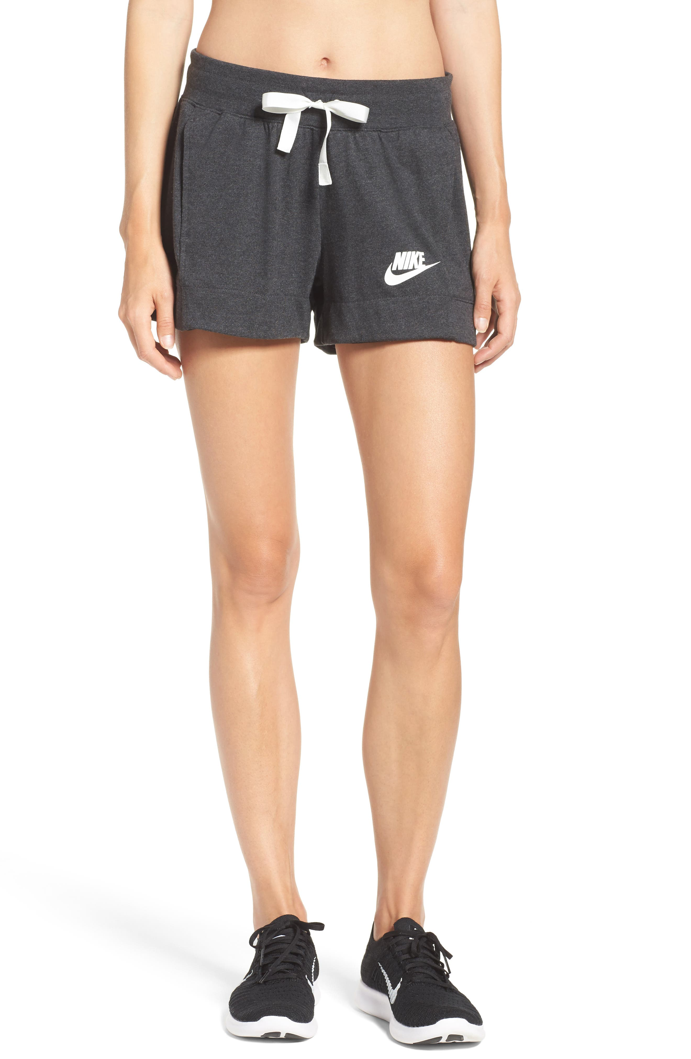 Sportswear Gym Classic Shorts,                             Main thumbnail 2, color,