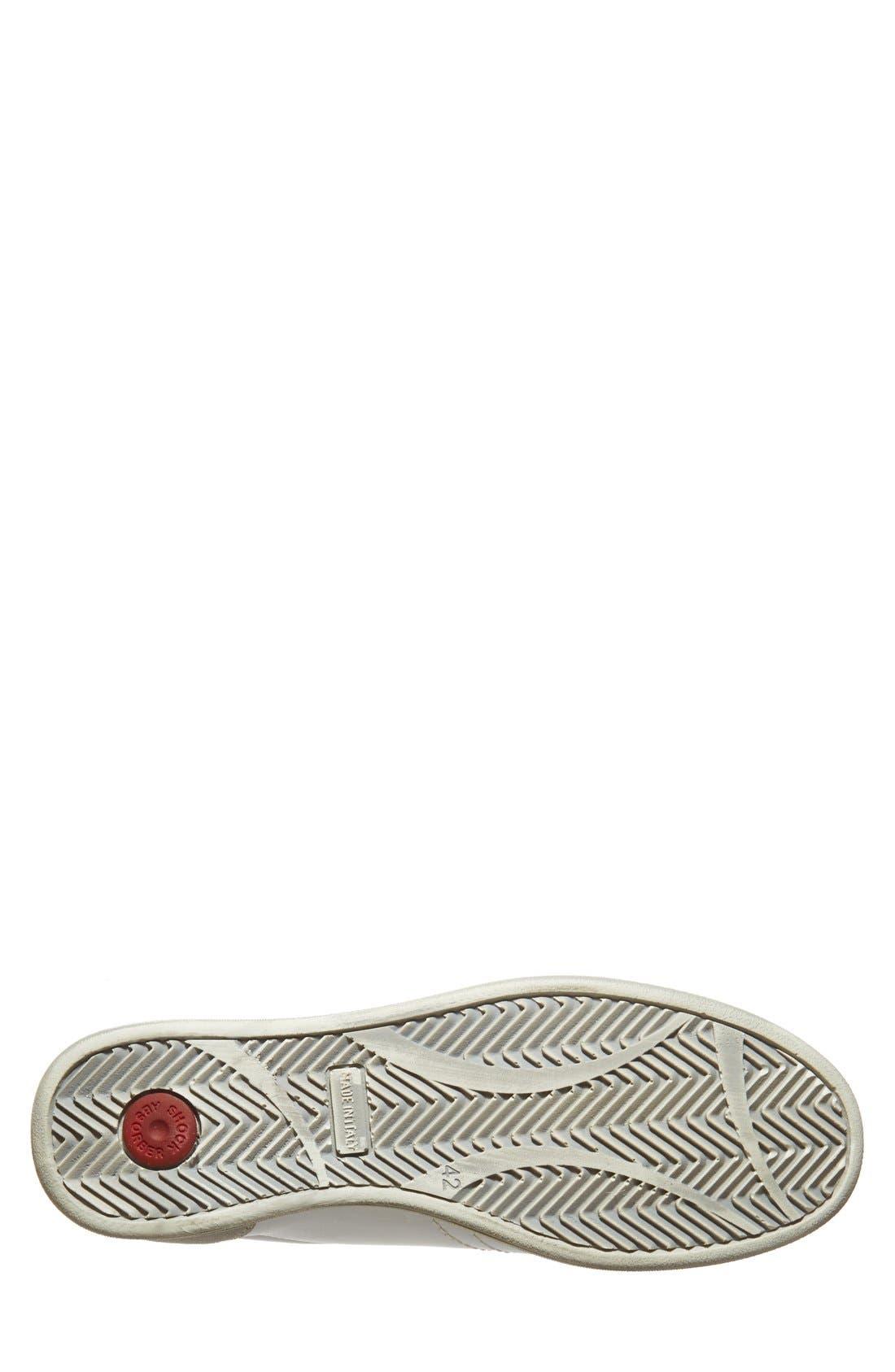 1901,                             'Monroe' Sneaker,                             Alternate thumbnail 2, color,                             100
