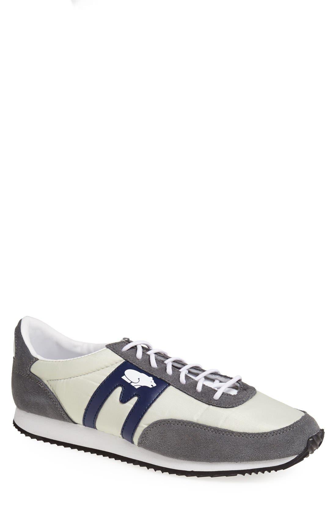 'Albatross' Sneaker, Main, color, 020