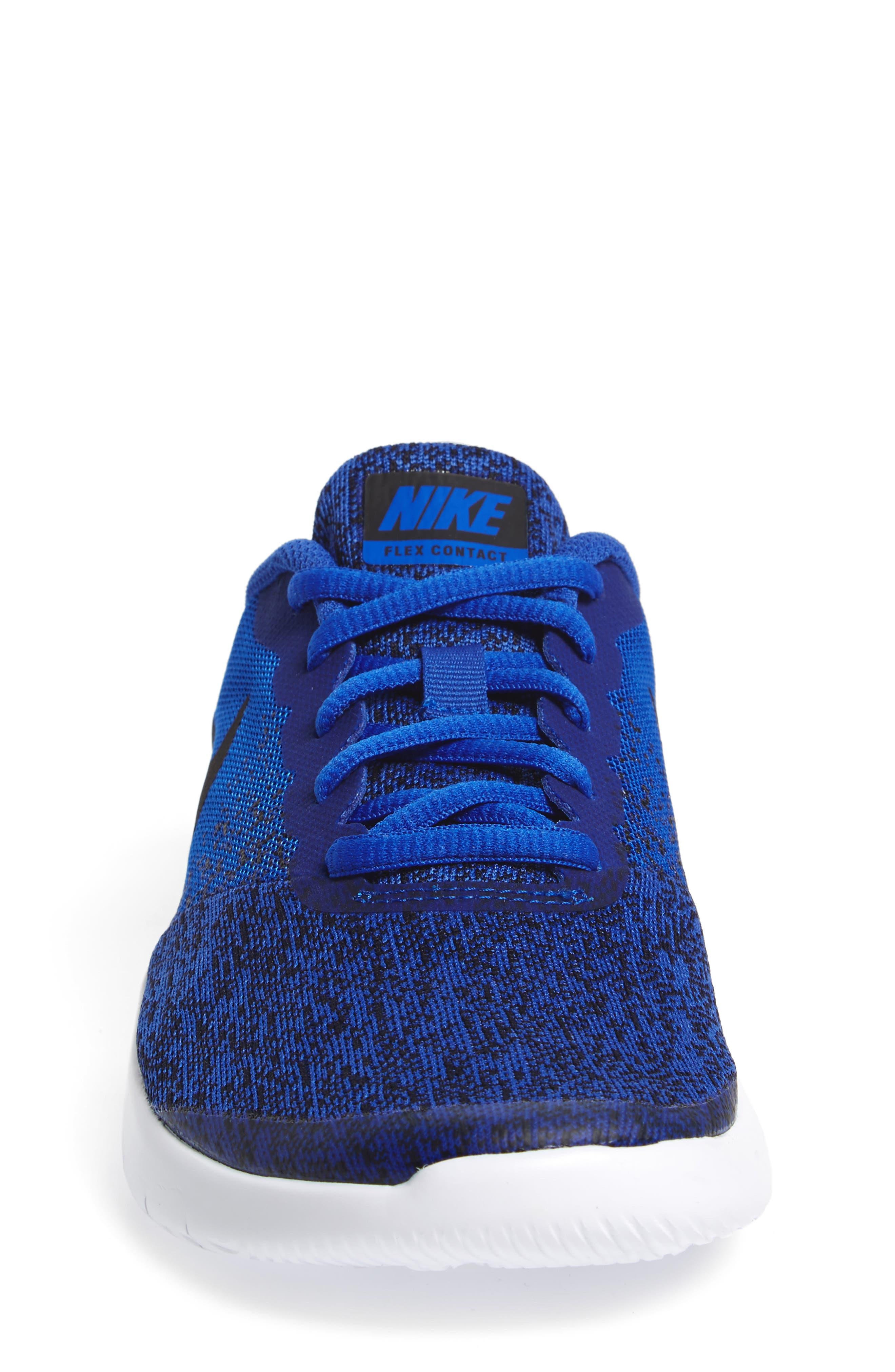 Flex Contact Running Shoe,                             Alternate thumbnail 22, color,