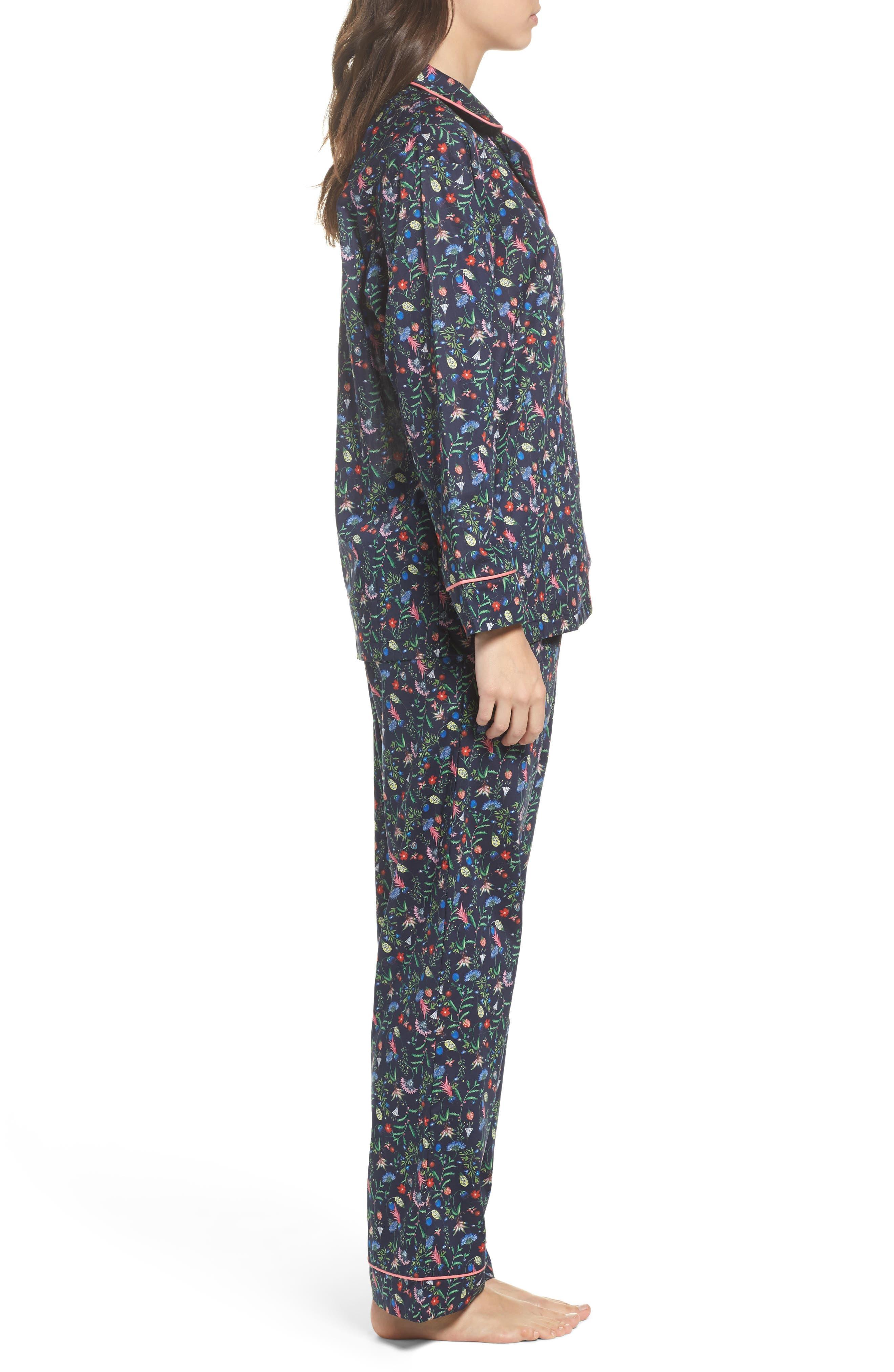 Classic Pajamas,                             Alternate thumbnail 3, color,                             419