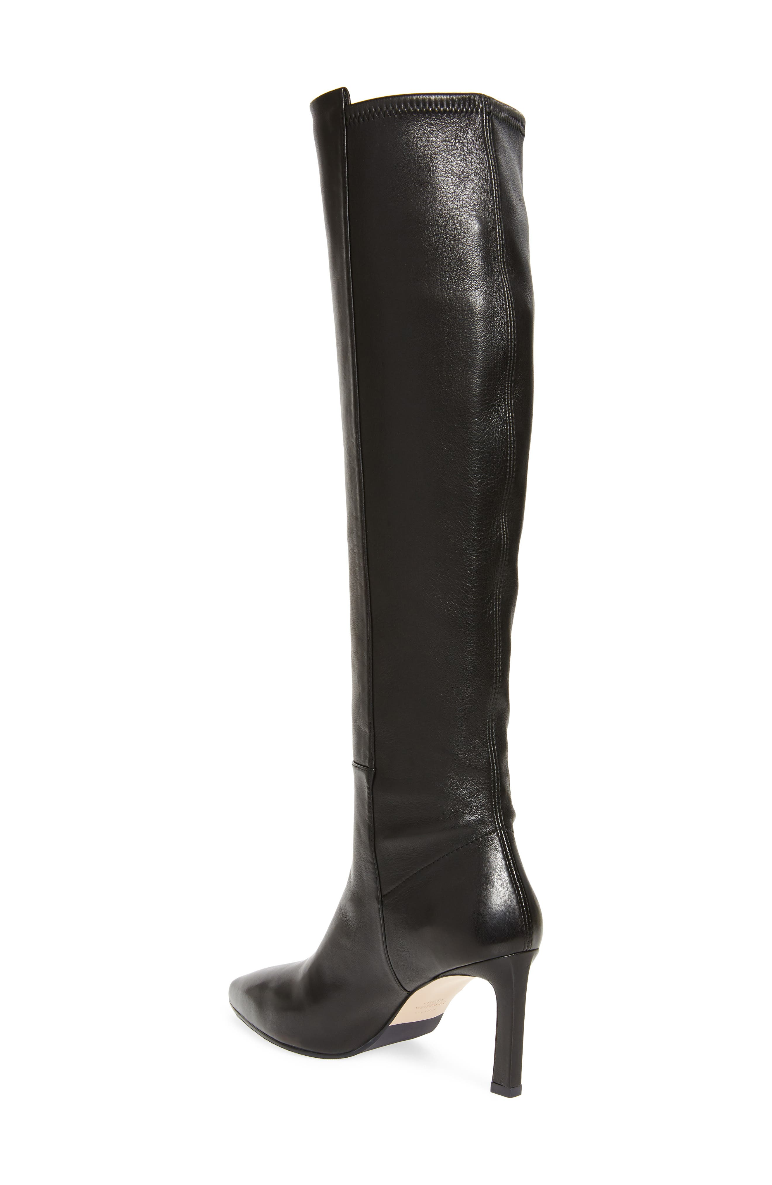 Demi Over the Knee Boot,                             Alternate thumbnail 2, color,                             003