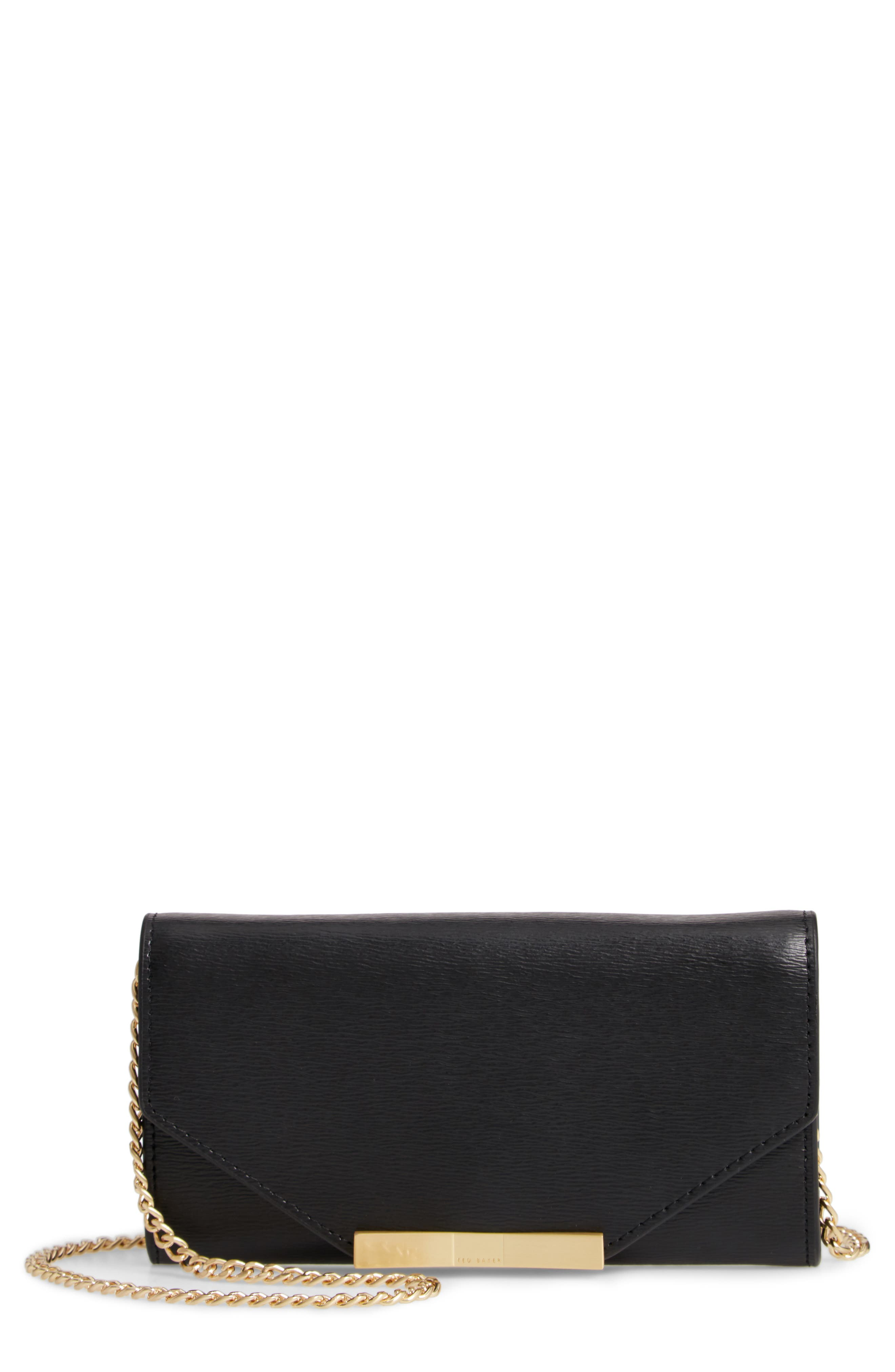 Mini Adar Bark Crossbody Bag by Ted Baker London