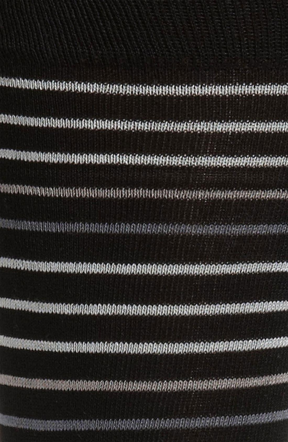 Stripe Socks,                             Alternate thumbnail 17, color,
