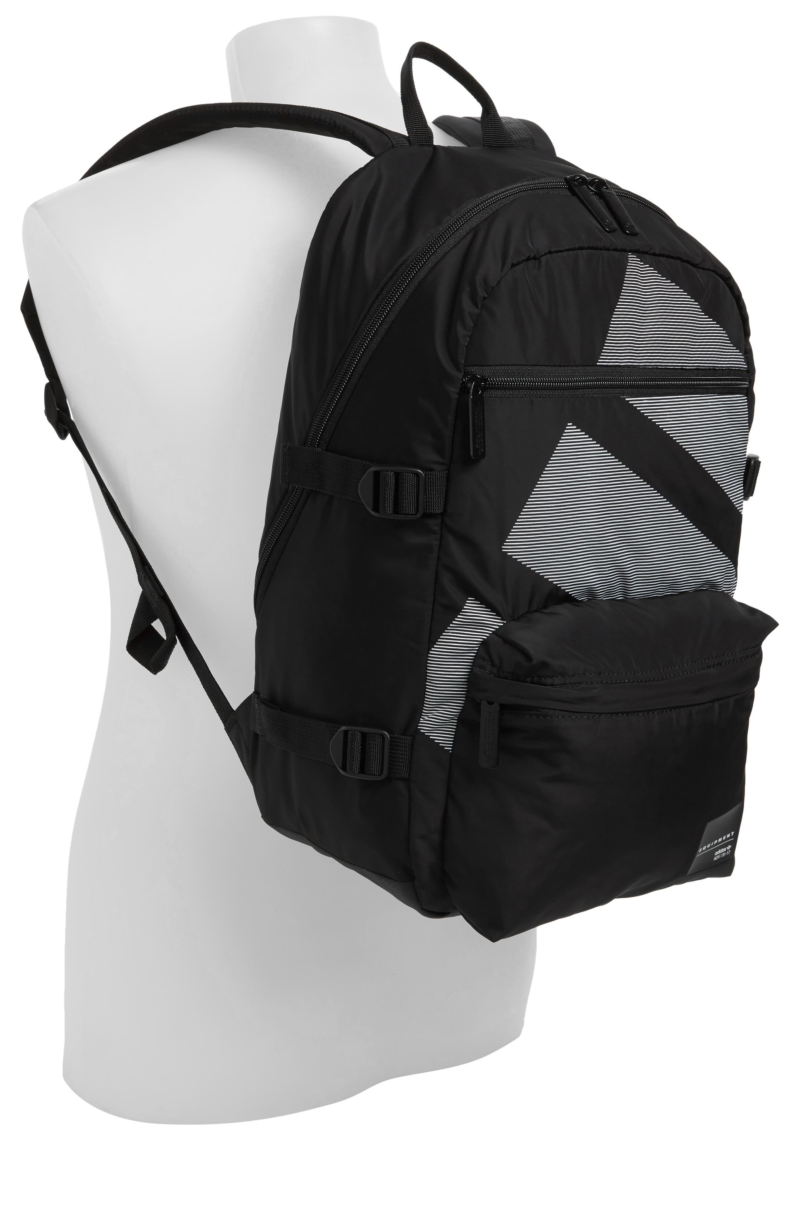EQT National Backpack,                             Alternate thumbnail 2, color,                             001