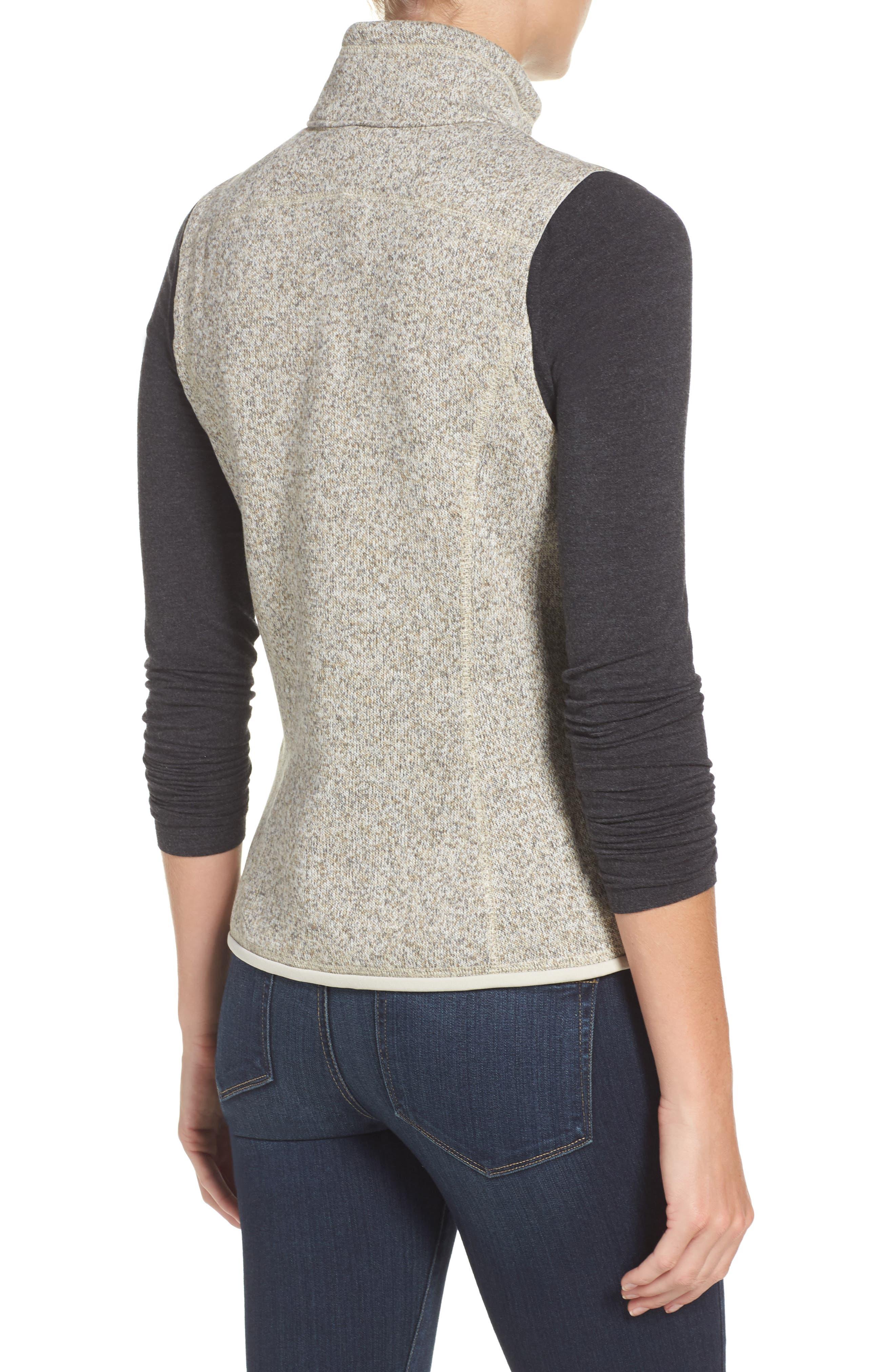 Better Sweater Vest,                             Alternate thumbnail 2, color,                             PELICAN