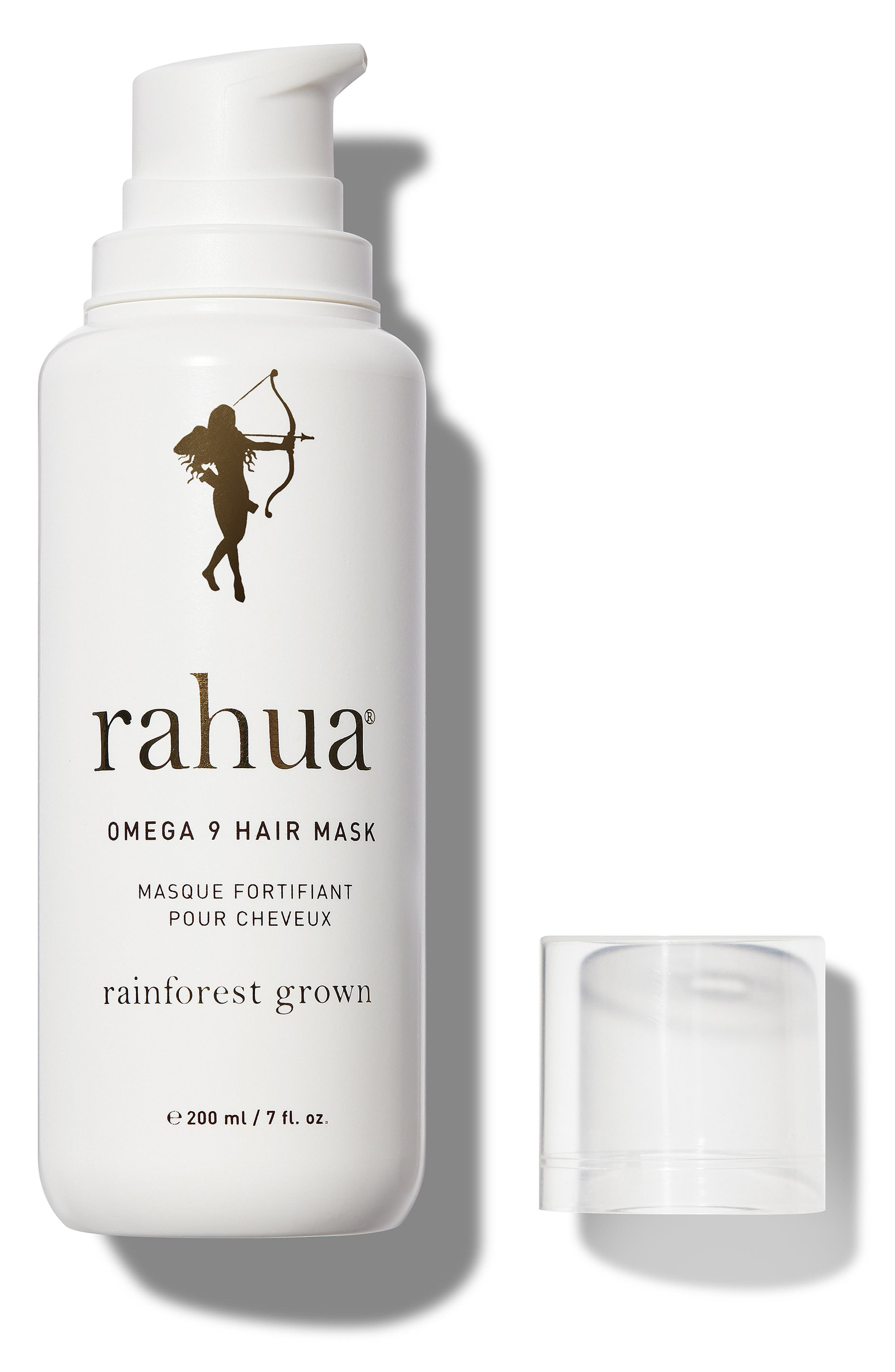 SPACE.NK.apothecary rahua<sup>®</sup> Omega 9 Hair Mask,                         Main,                         color, 000