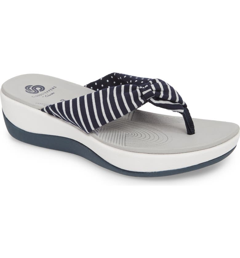 24f75bc075a6 Clarks® Arla Glison Flip Flop (Women)