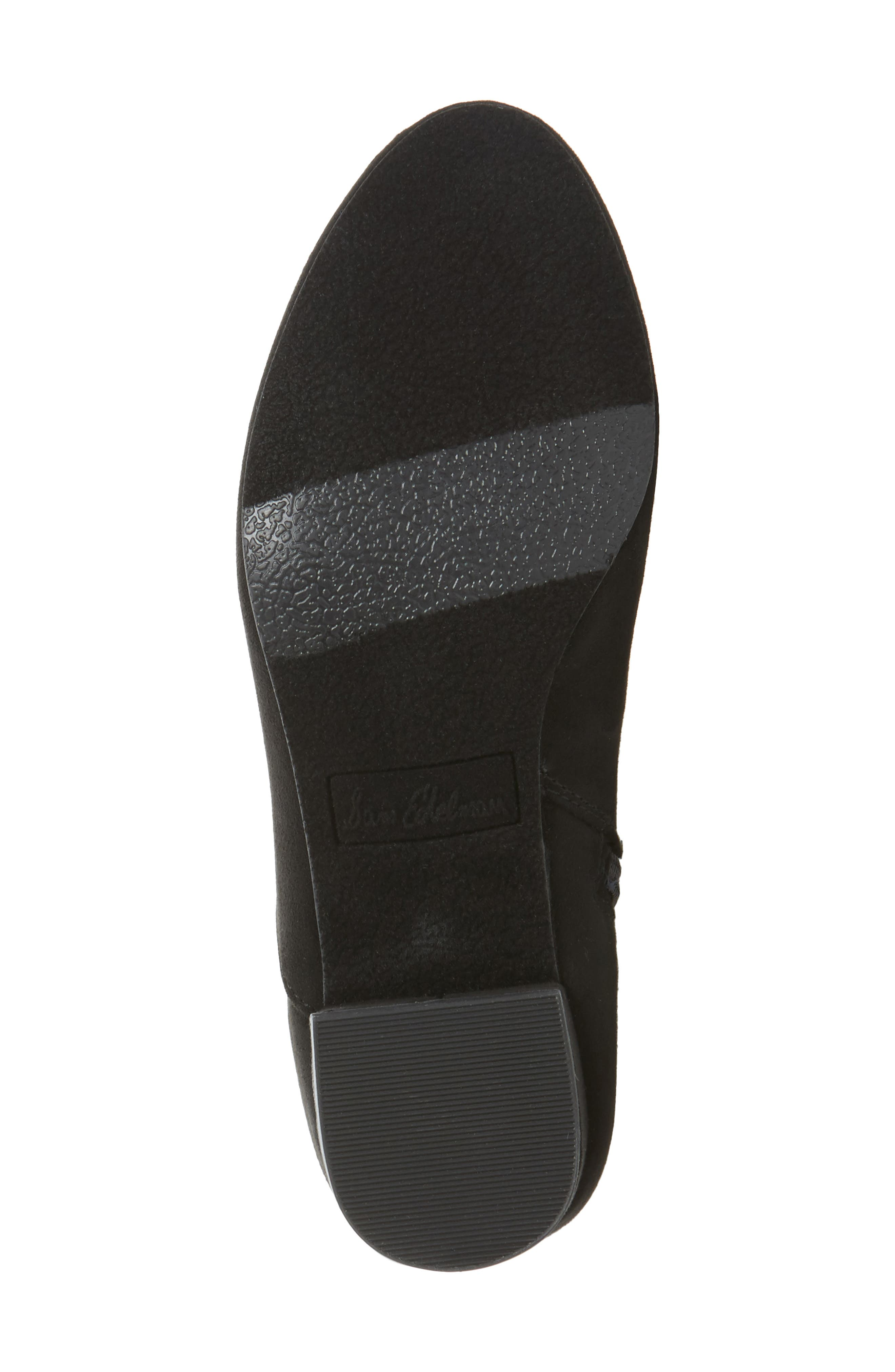 Tate Sydney Tall Boot,                             Alternate thumbnail 6, color,                             001