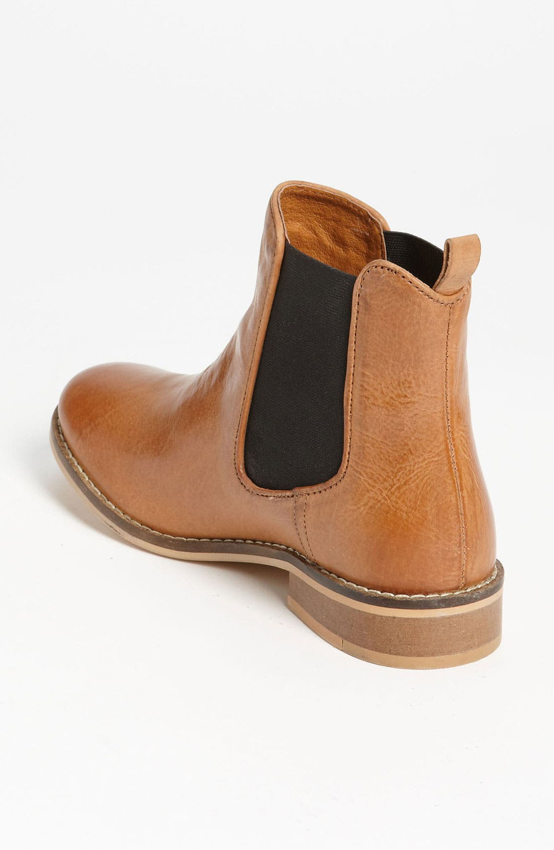'April' Chelsea Boot,                             Alternate thumbnail 8, color,