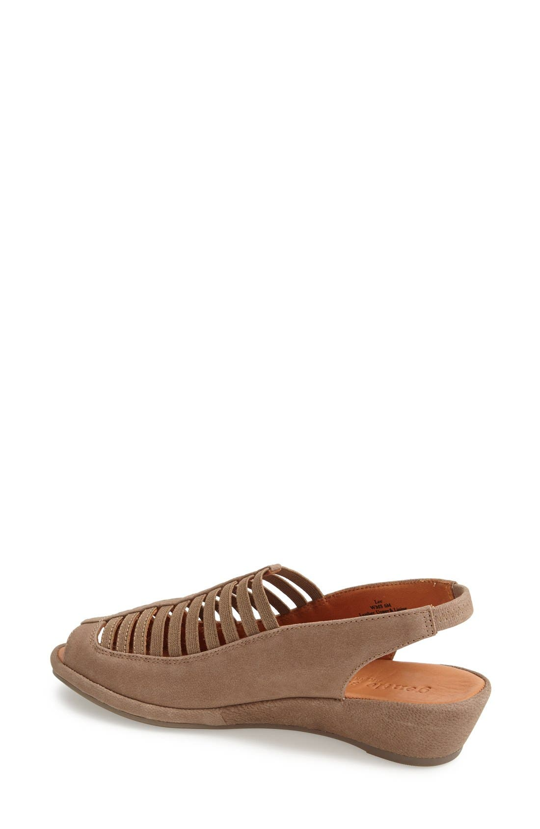 by Kenneth Cole 'Lee' Sandal,                             Alternate thumbnail 10, color,