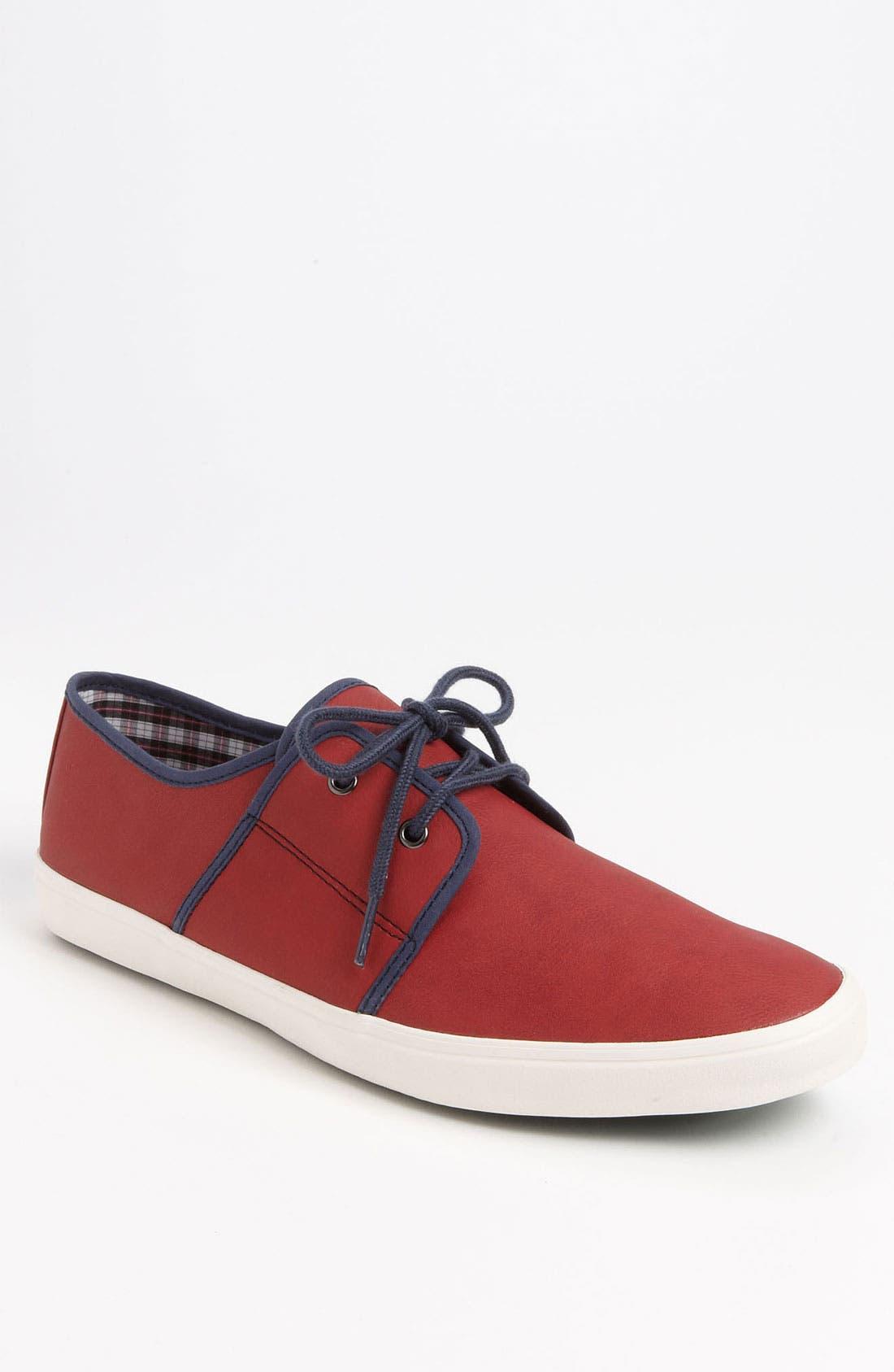 'Strasters' Sneaker,                             Main thumbnail 2, color,