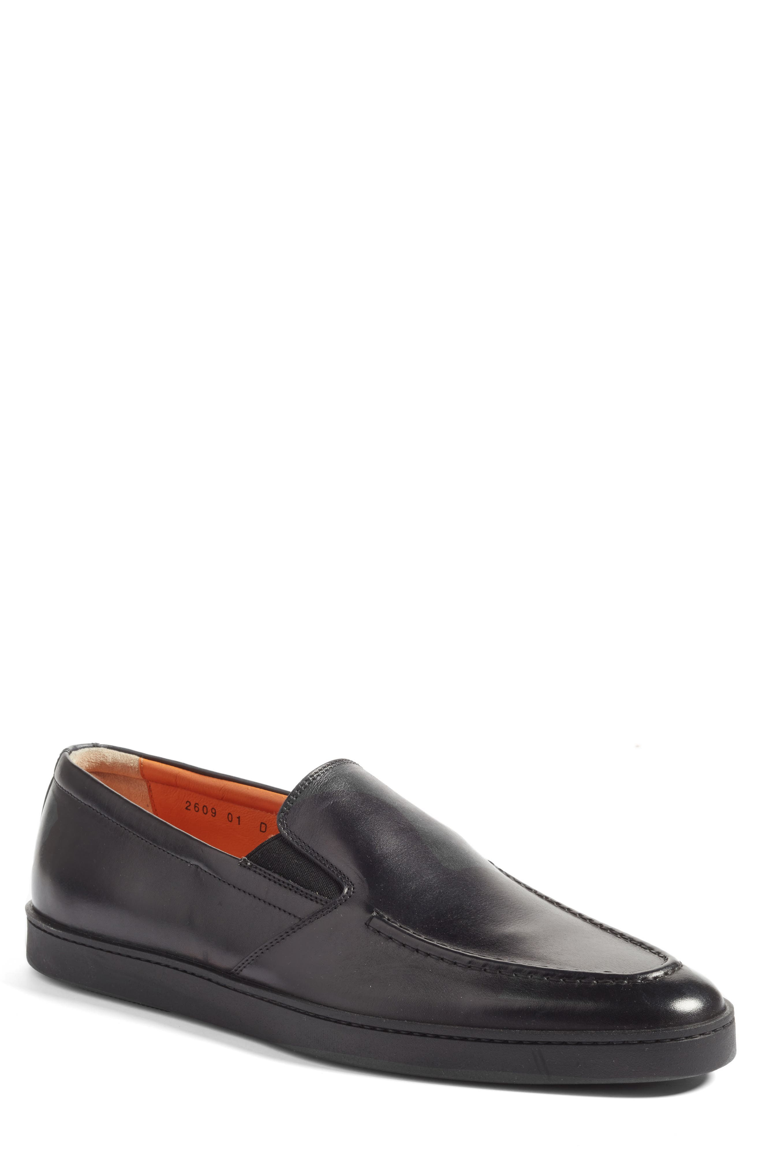 Farley Slip-On Sneaker,                             Main thumbnail 1, color,                             001