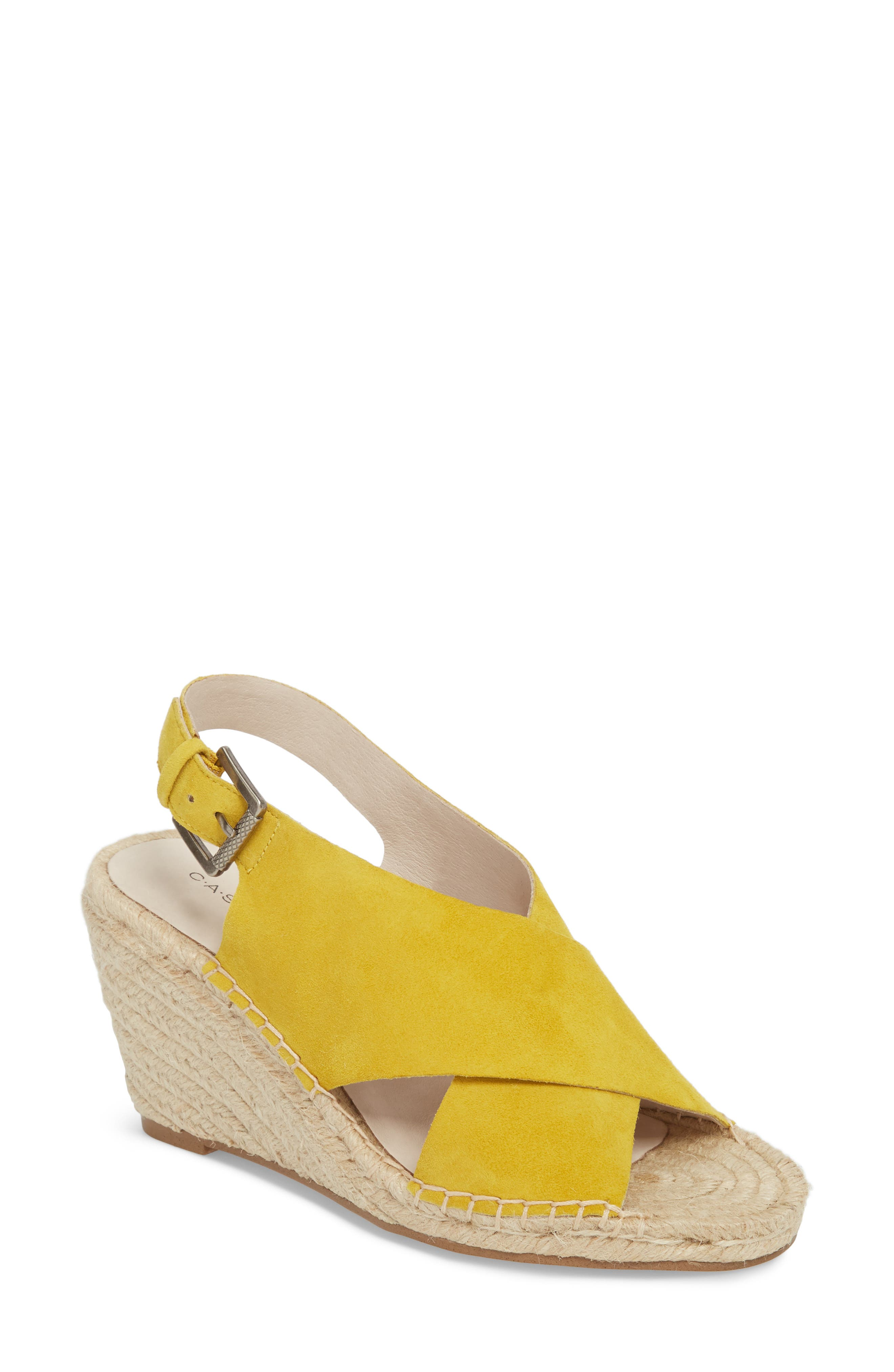 Suri Espadrille Wedge,                             Main thumbnail 5, color,