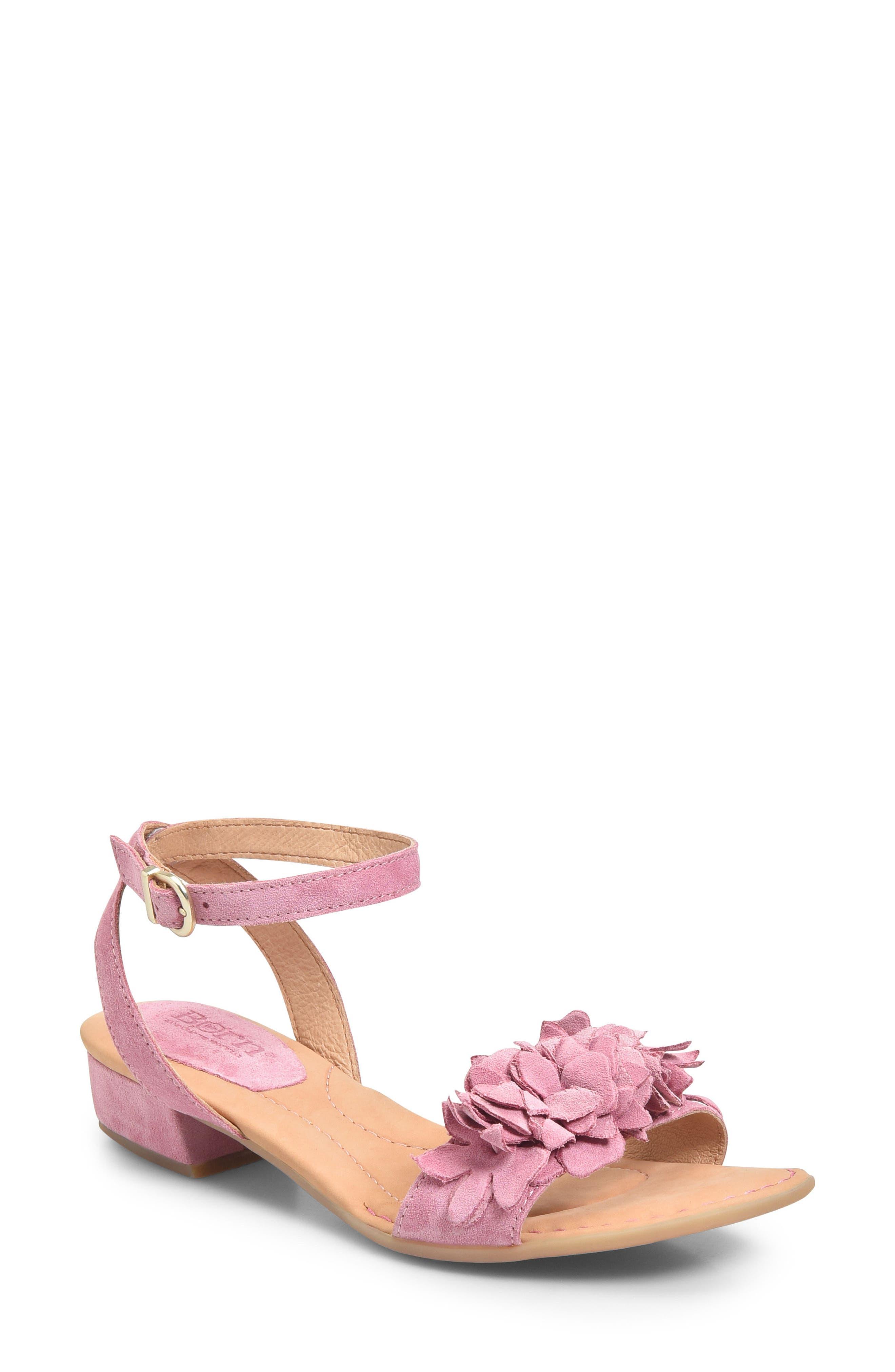 Bouvet Sandal,                             Main thumbnail 4, color,