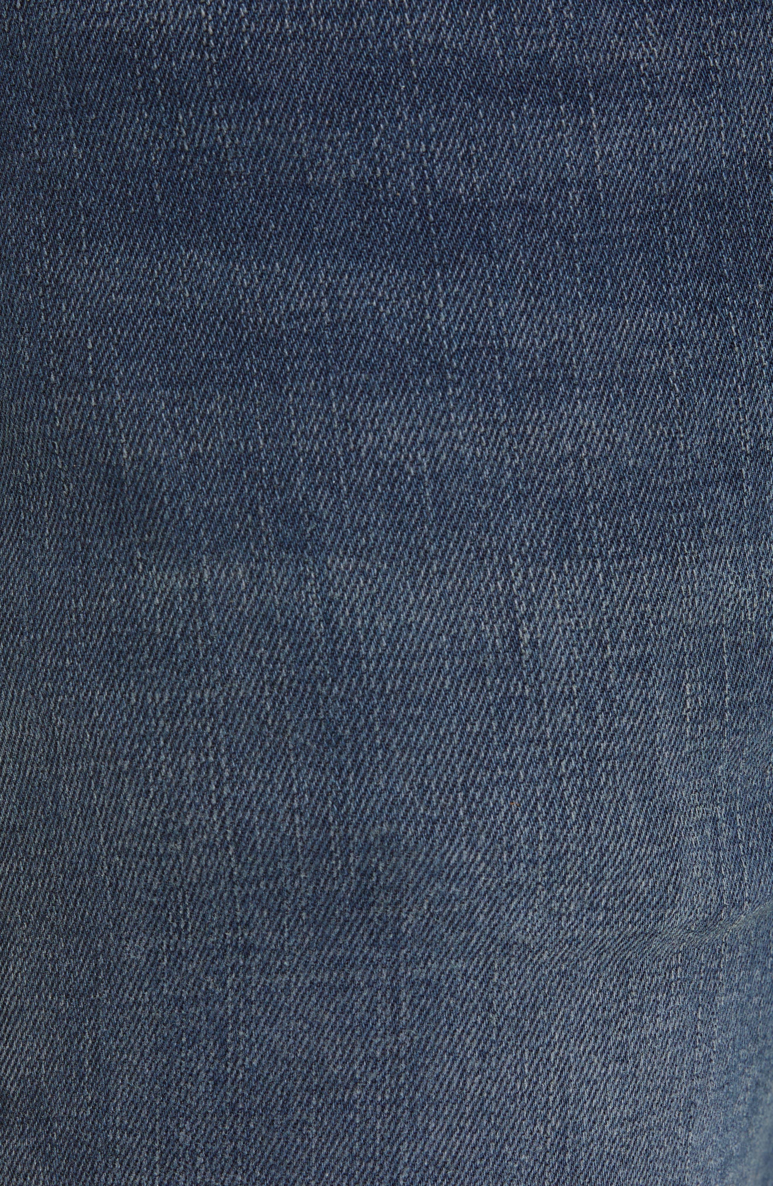 510<sup>®</sup> Skinny Fit Jeans,                             Alternate thumbnail 5, color,                             EYESER