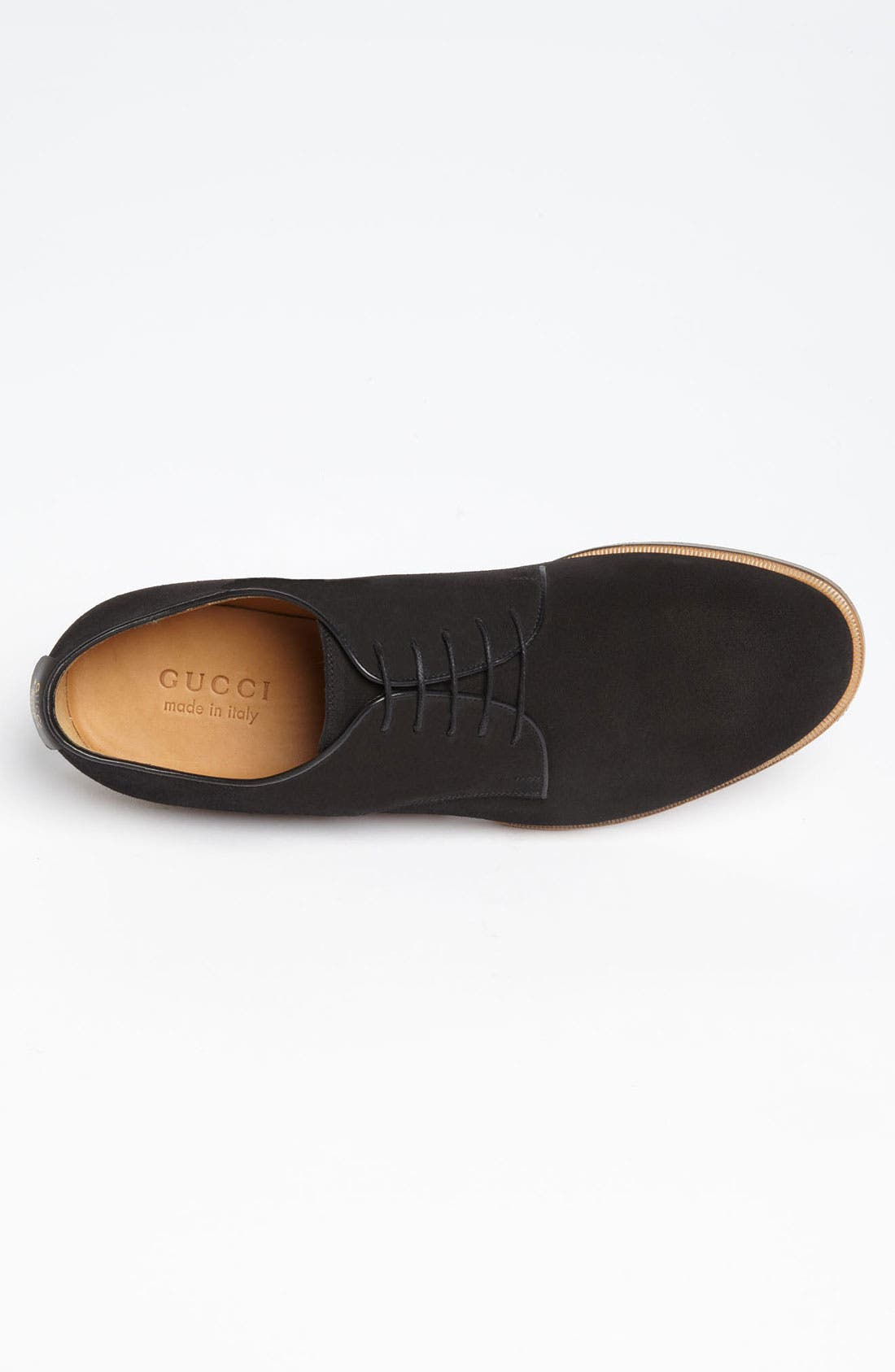'Clerck' Buck Shoe,                             Alternate thumbnail 2, color,                             005