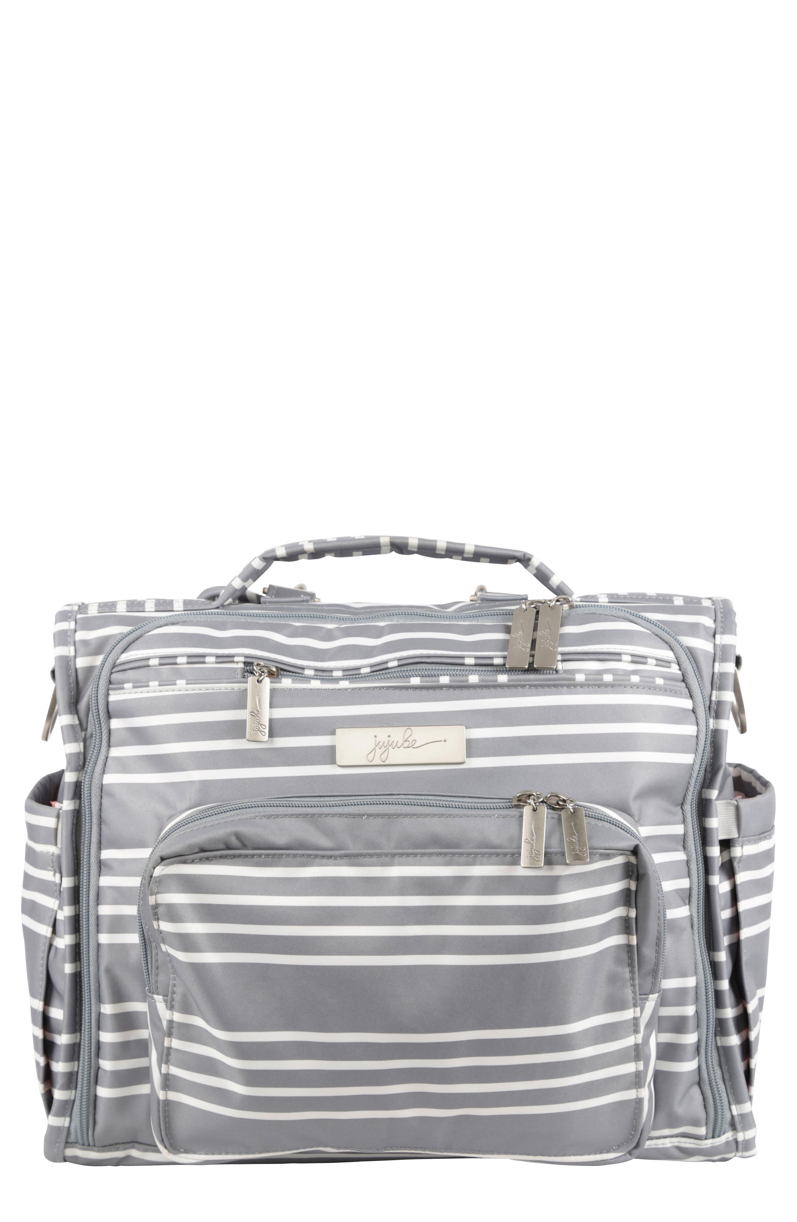 BFF - Coastal Collection Diaper Bag,                             Main thumbnail 1, color,                             042