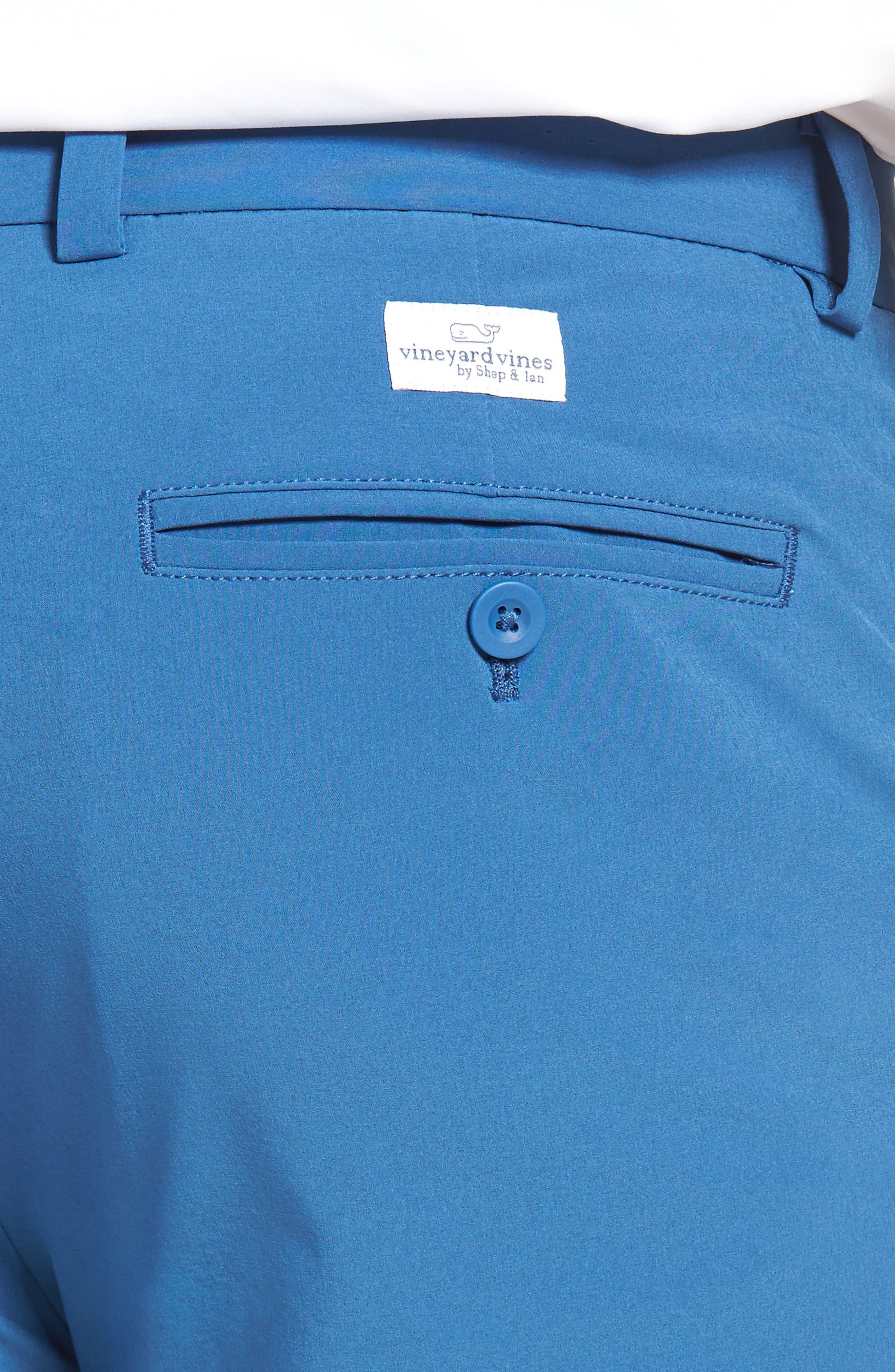 8 Inch Performance Breaker Shorts,                             Alternate thumbnail 56, color,
