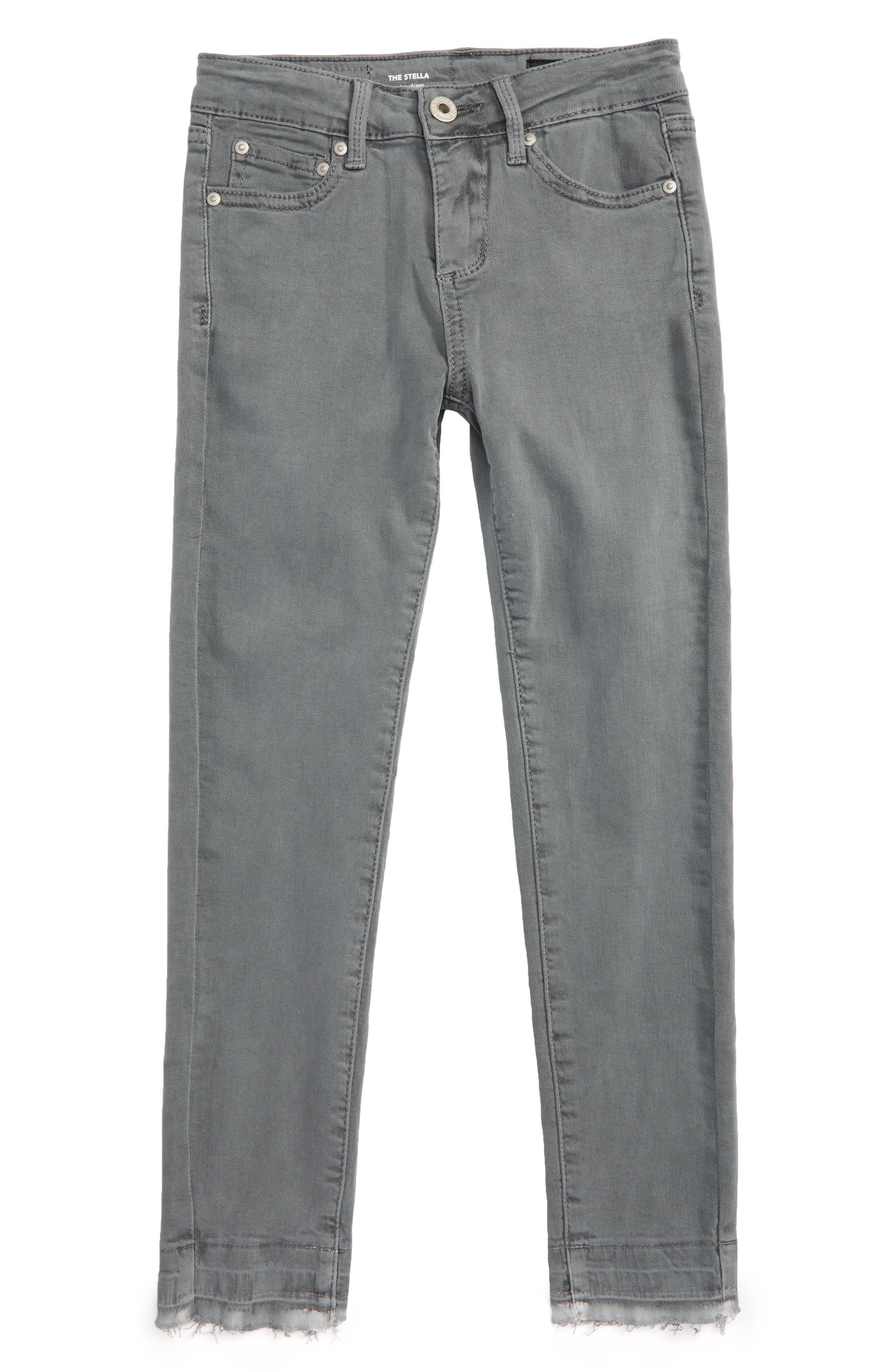 The Stella Skinny Jeans,                         Main,                         color, 052