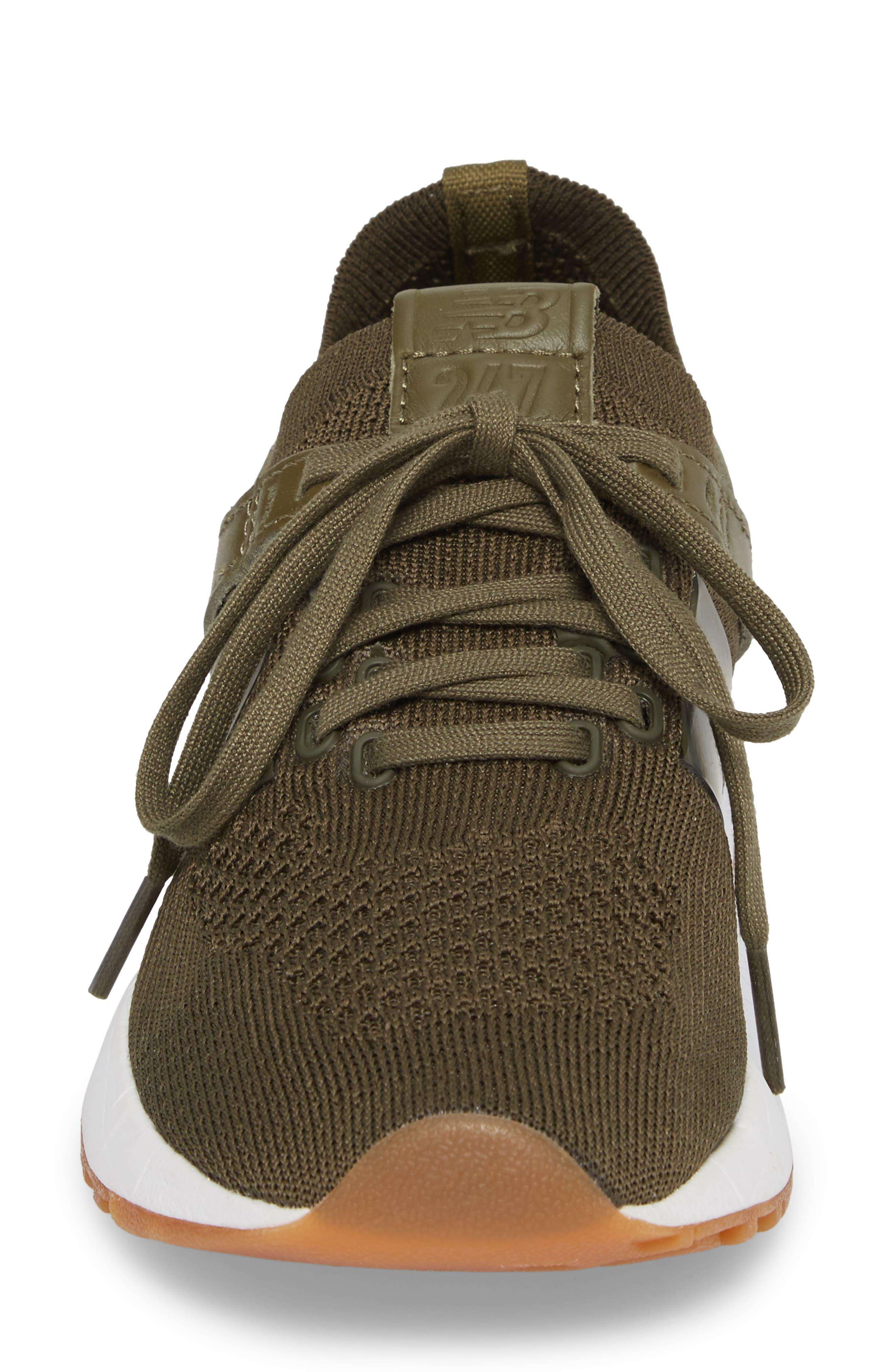 247 Decon Knit Sneaker,                             Alternate thumbnail 12, color,