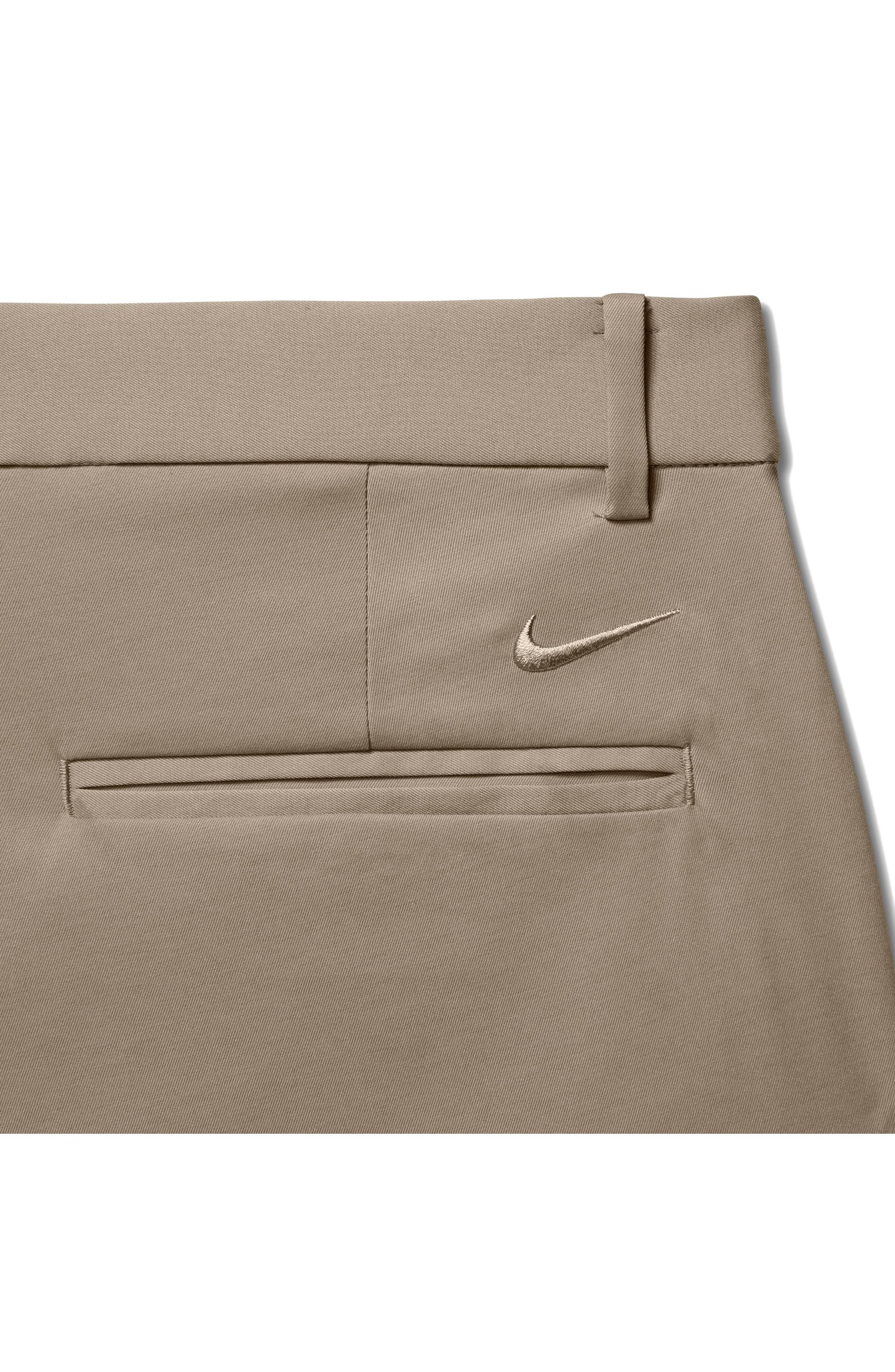 Flat Front Golf Shorts,                             Alternate thumbnail 55, color,