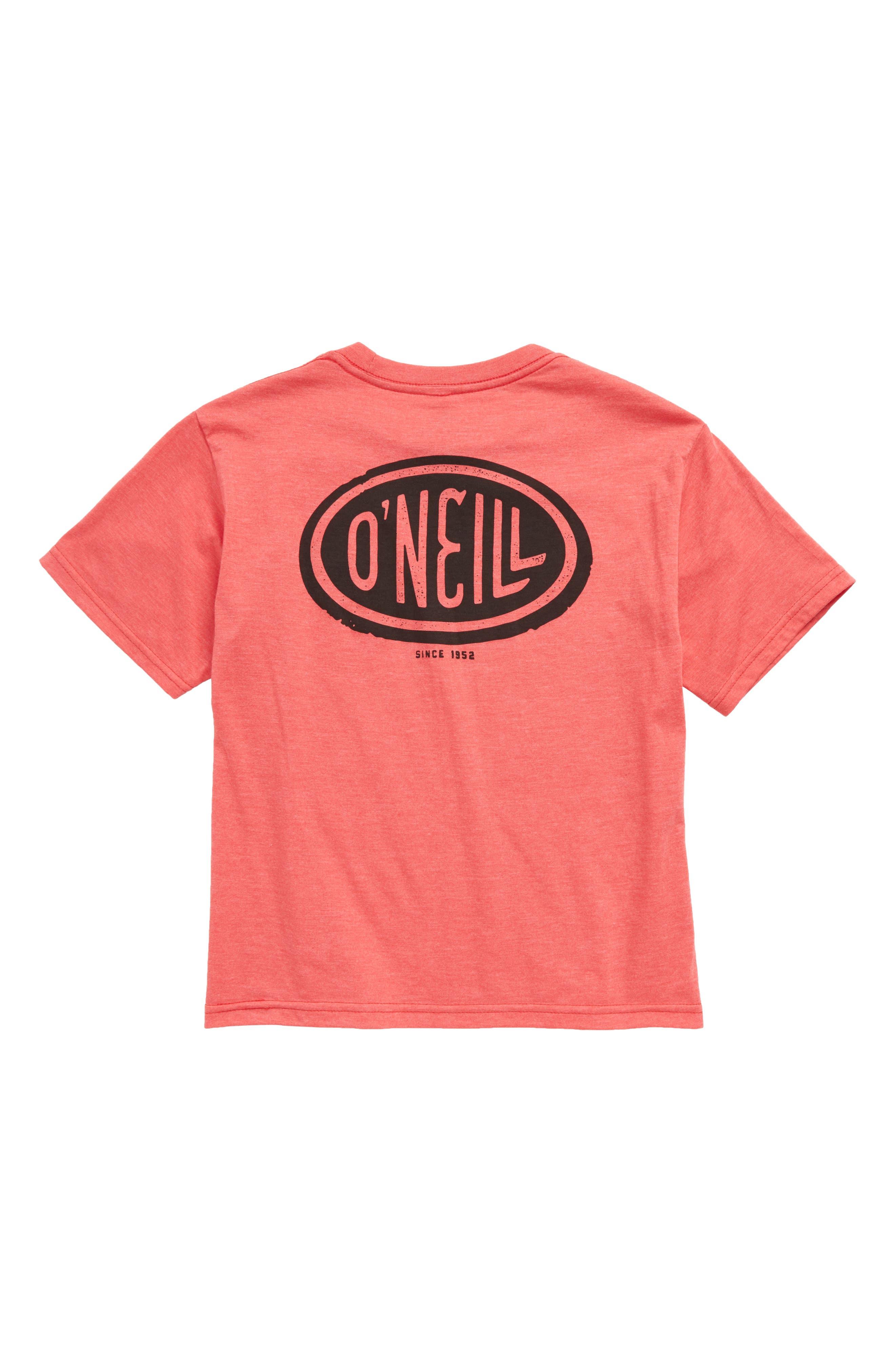 Gasser Logo Graphic T-Shirt,                             Alternate thumbnail 4, color,