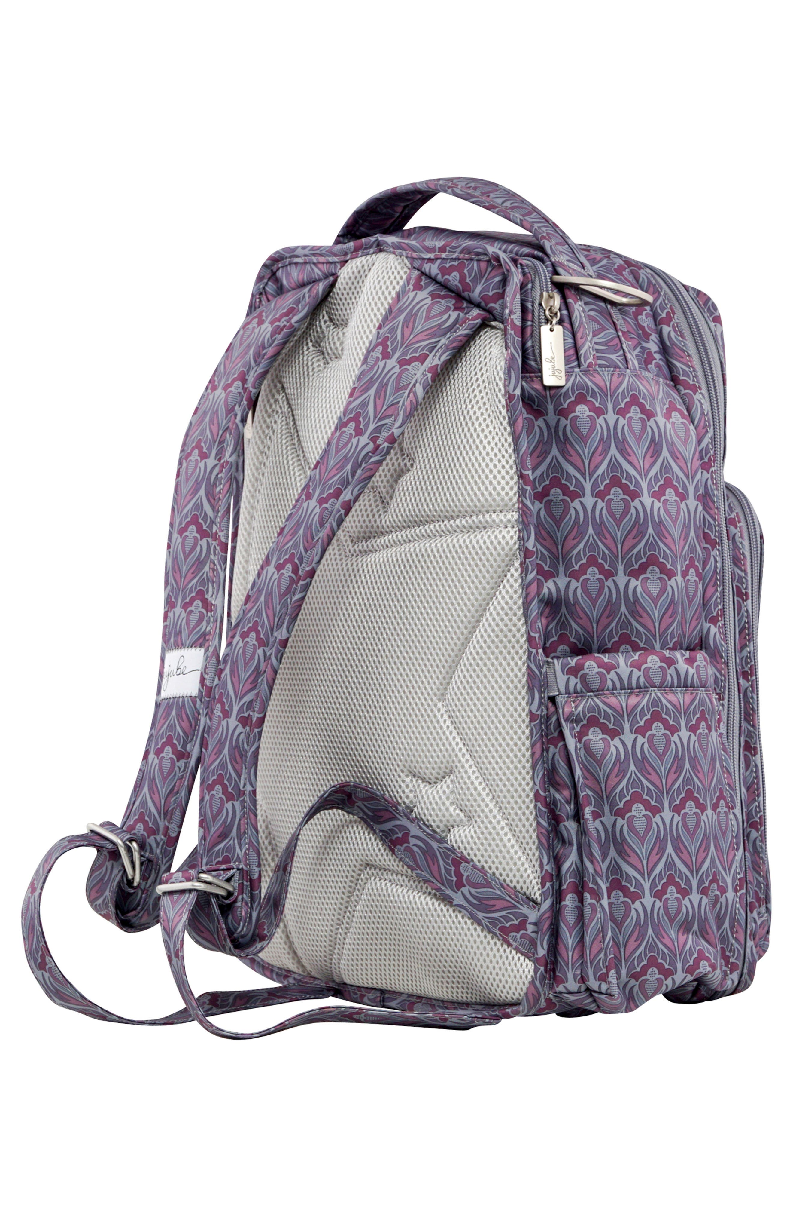 'Be Right Back' Diaper Backpack,                             Alternate thumbnail 73, color,