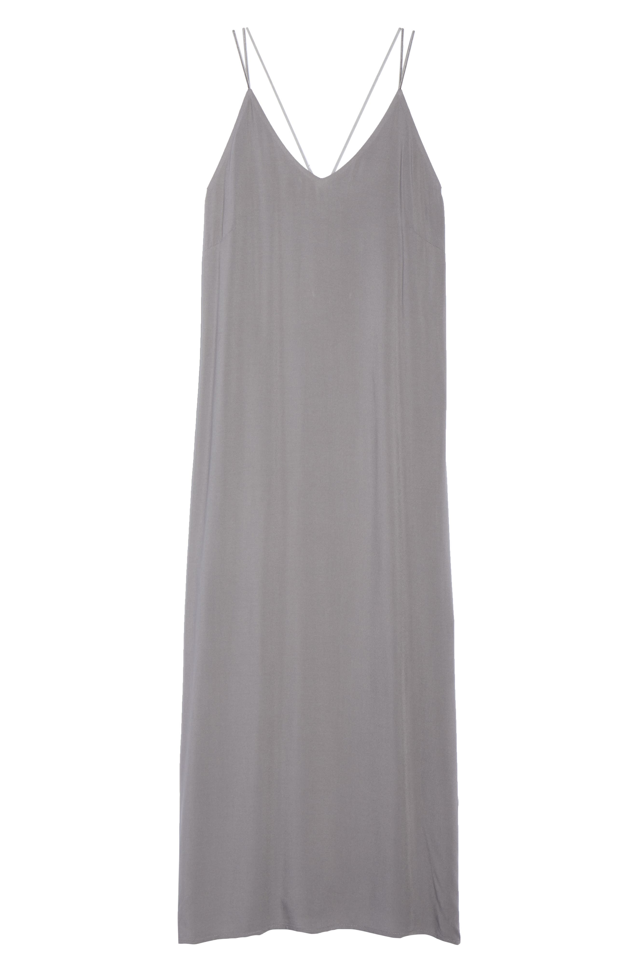 Strappy Nightgown,                             Alternate thumbnail 12, color,