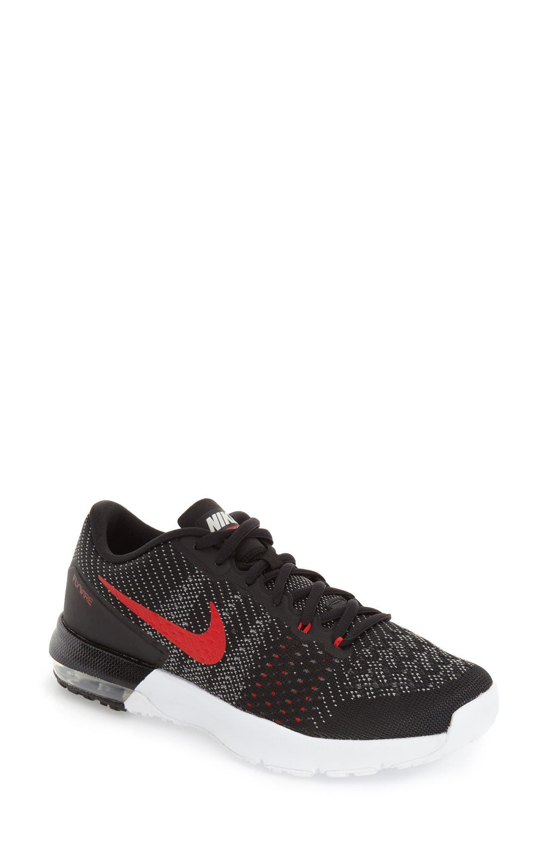 'Air Max Typha' Training Shoe, Main, color, 010