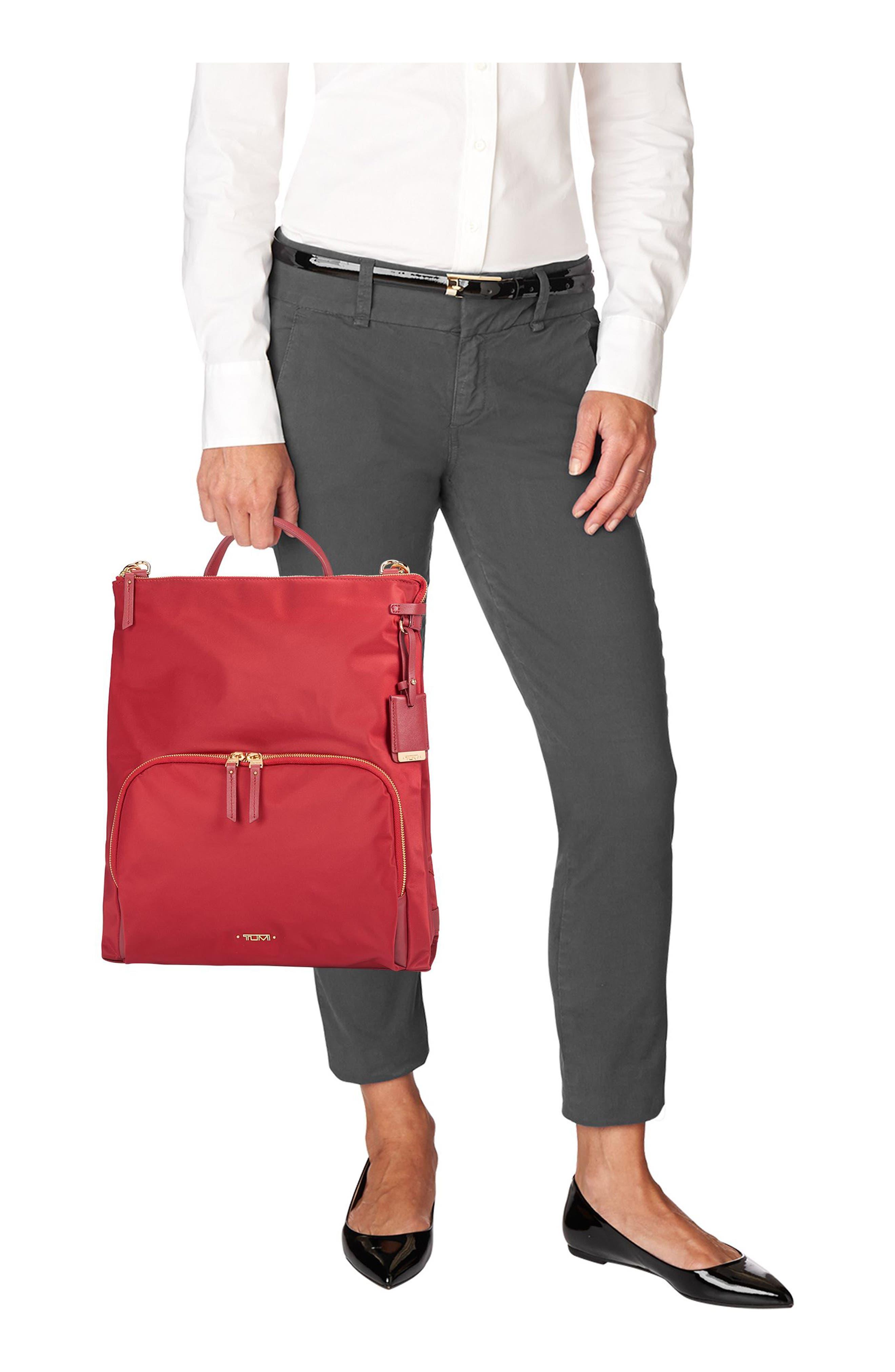 Voyageur - Jackie Convertible Crossbody Bag,                             Alternate thumbnail 11, color,