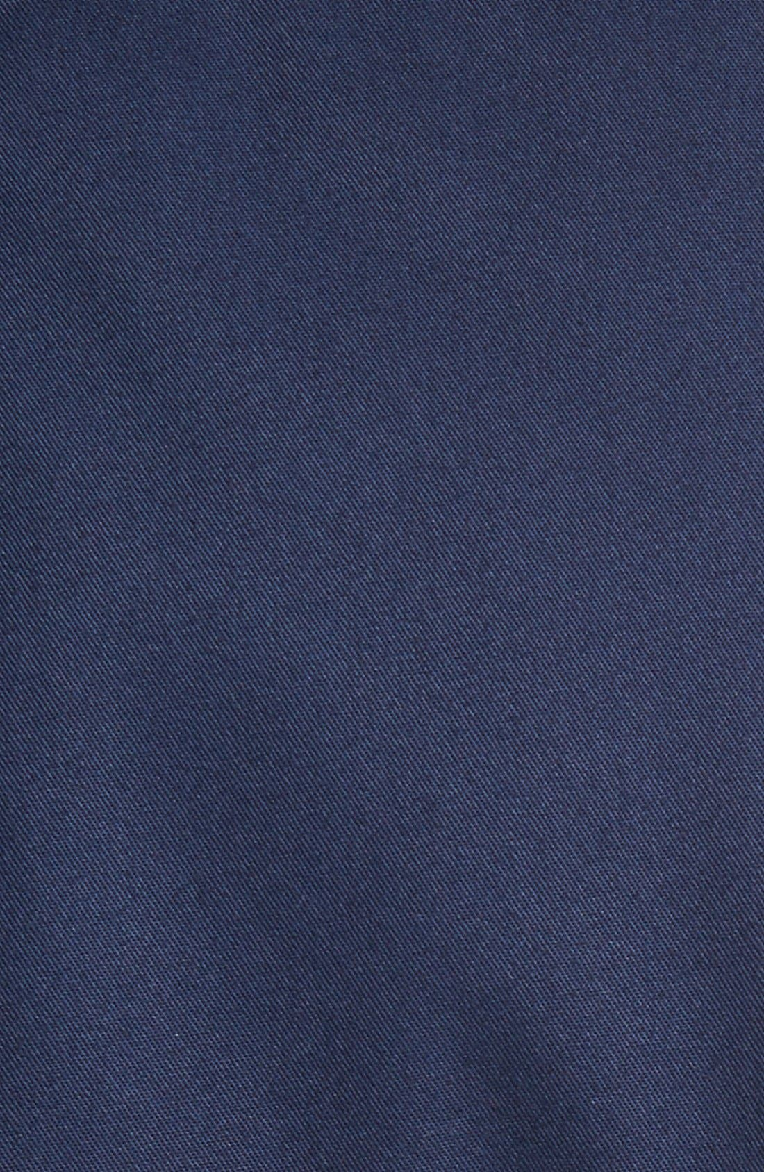 Smartcare<sup>™</sup> Traditional Fit Twill Boat Shirt,                             Alternate thumbnail 185, color,