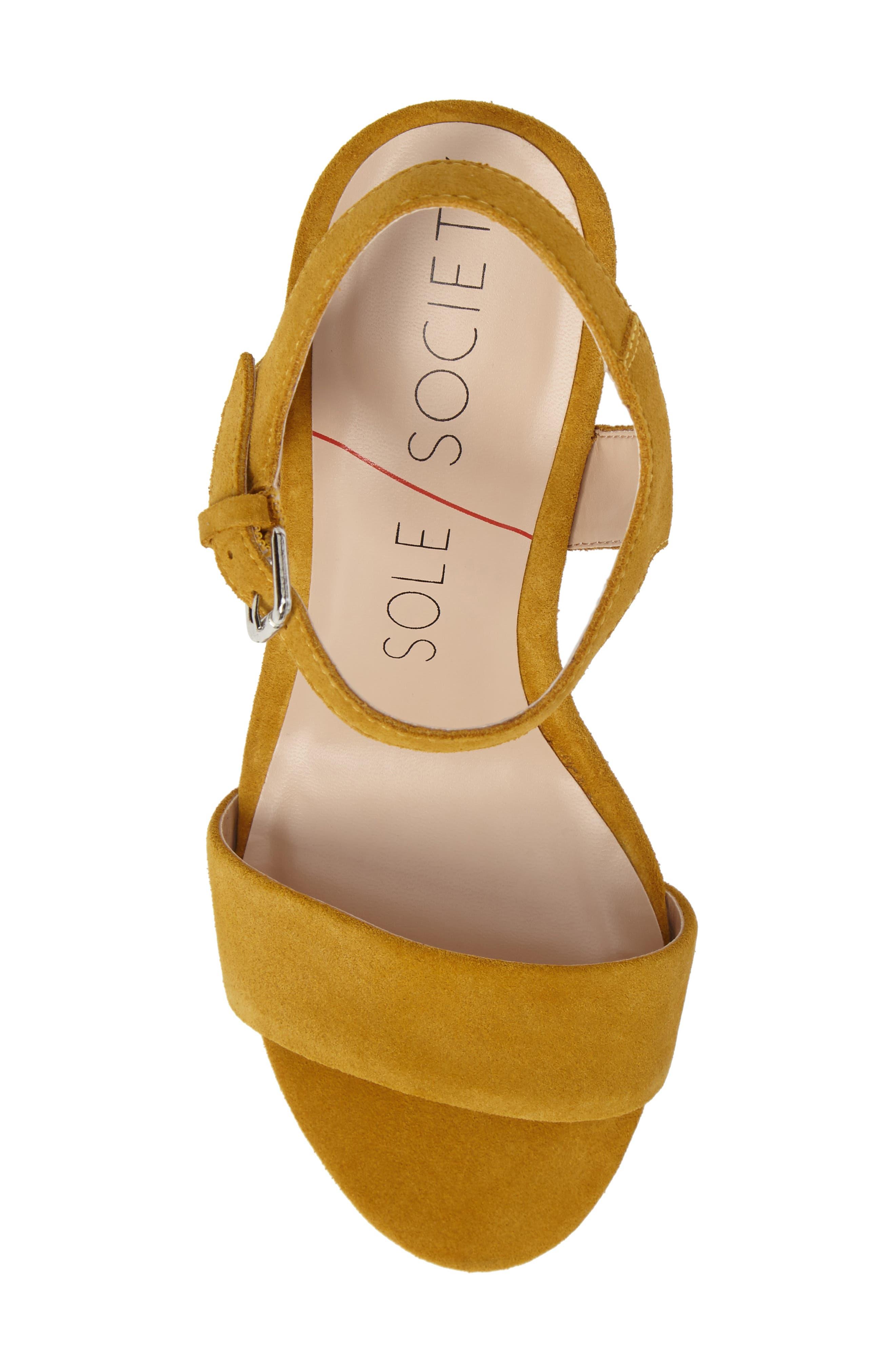 'Linny' Ankle Strap Sandal,                             Alternate thumbnail 22, color,