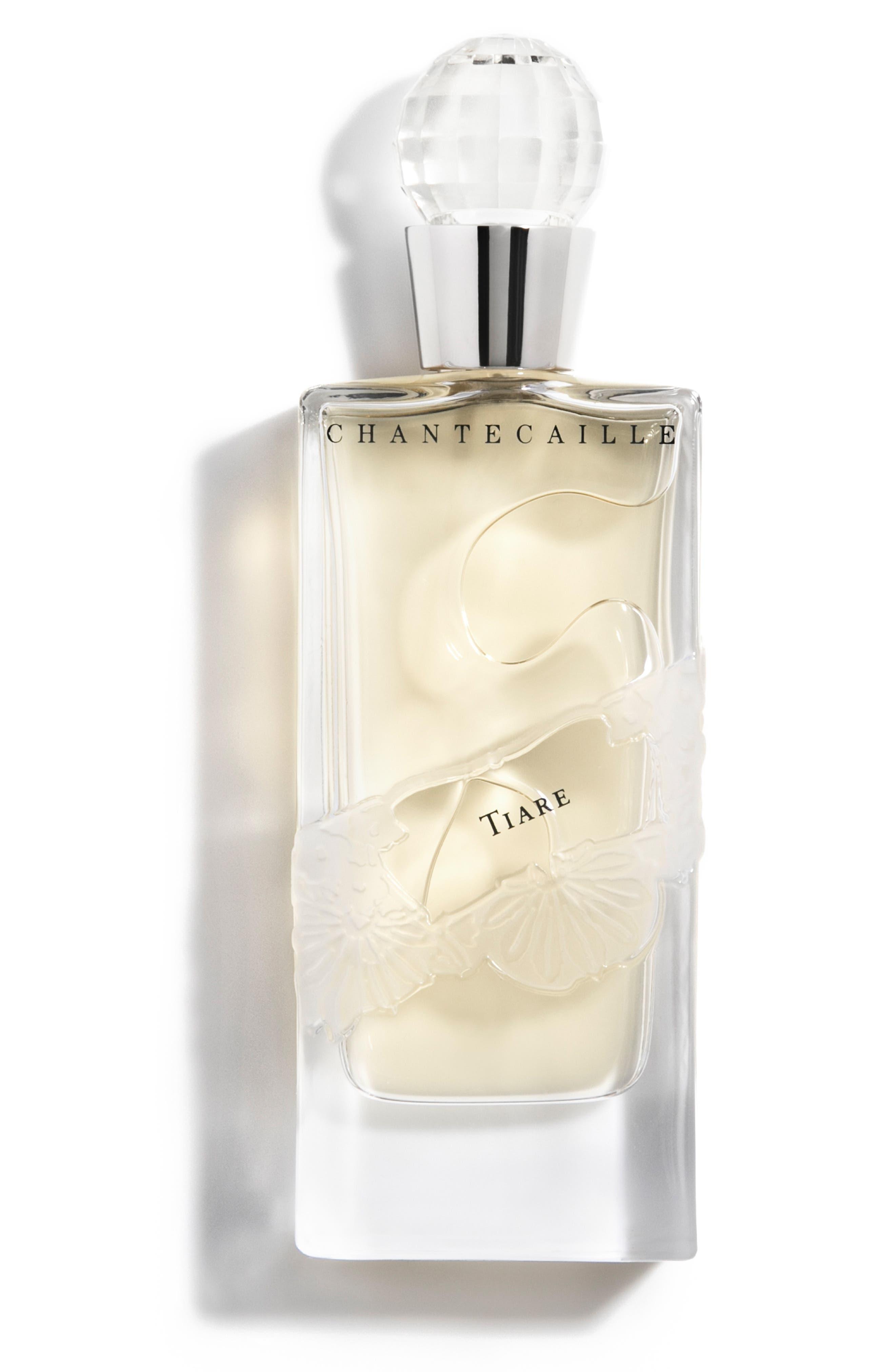 Chantecaille Tiare Parfums Pour Femme
