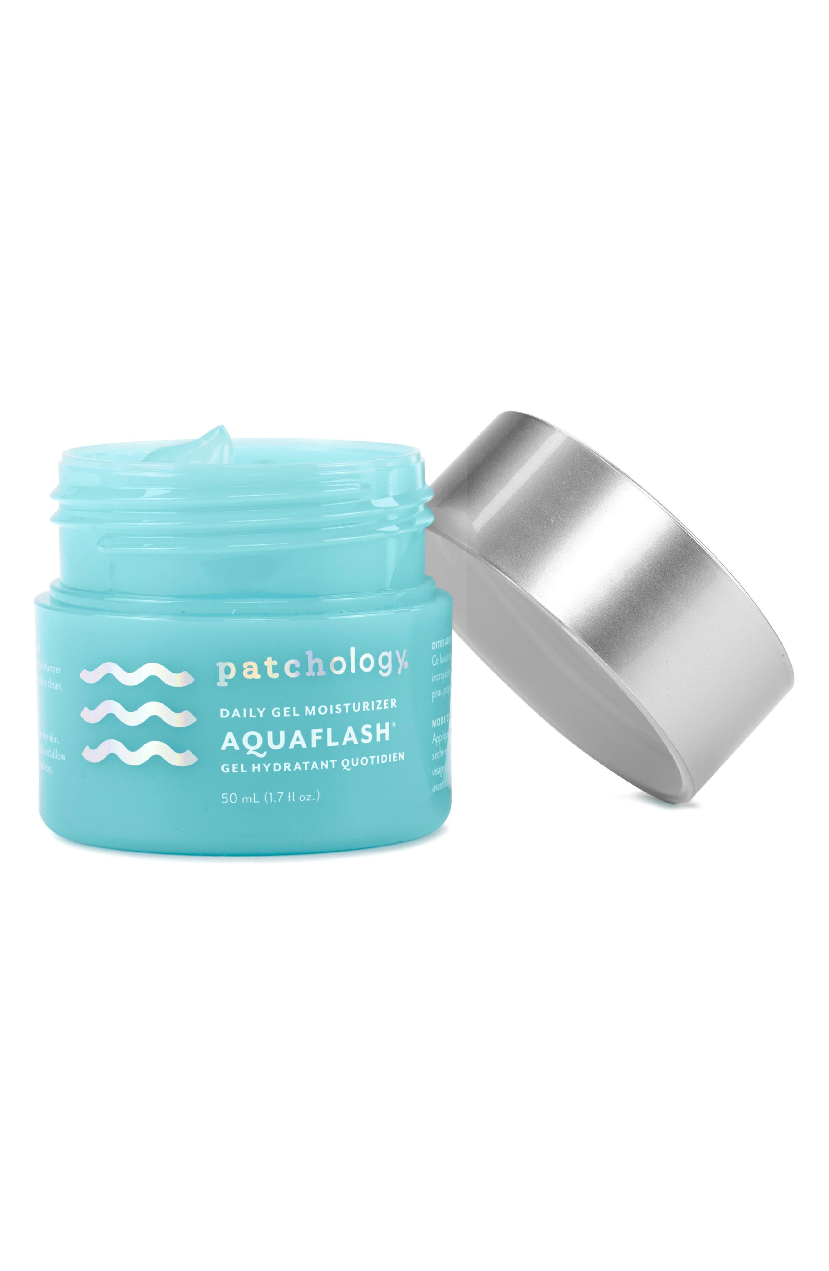 AquaFlash<sup>®</sup> Daily Gel Moisturizer,                             Alternate thumbnail 2, color,                             NO COLOR