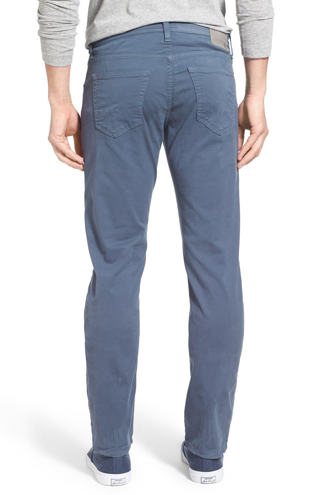 'Matchbox BES' Slim Fit Pants,                             Alternate thumbnail 79, color,