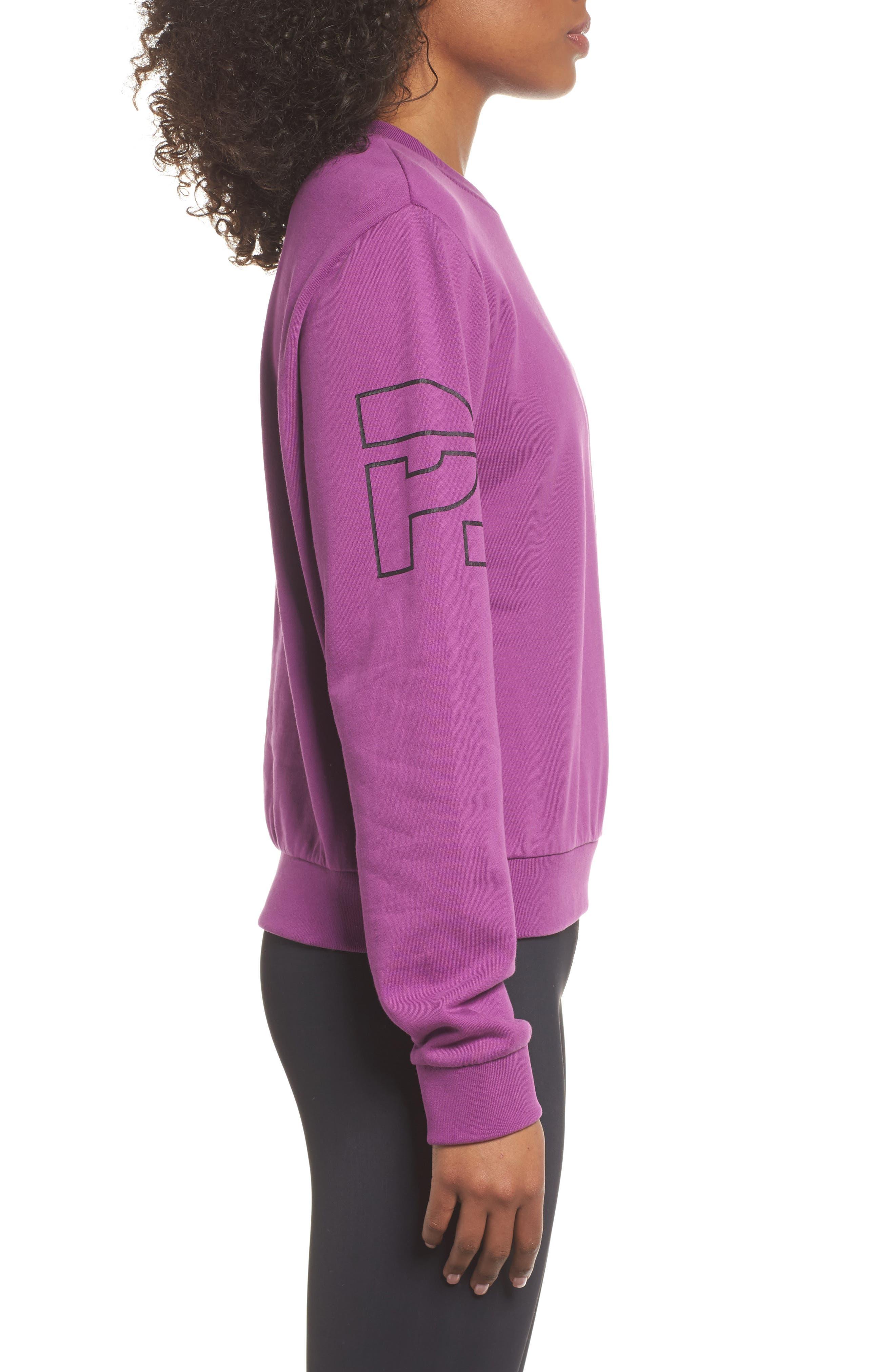 Moneyball Sweatshirt,                             Alternate thumbnail 3, color,                             500