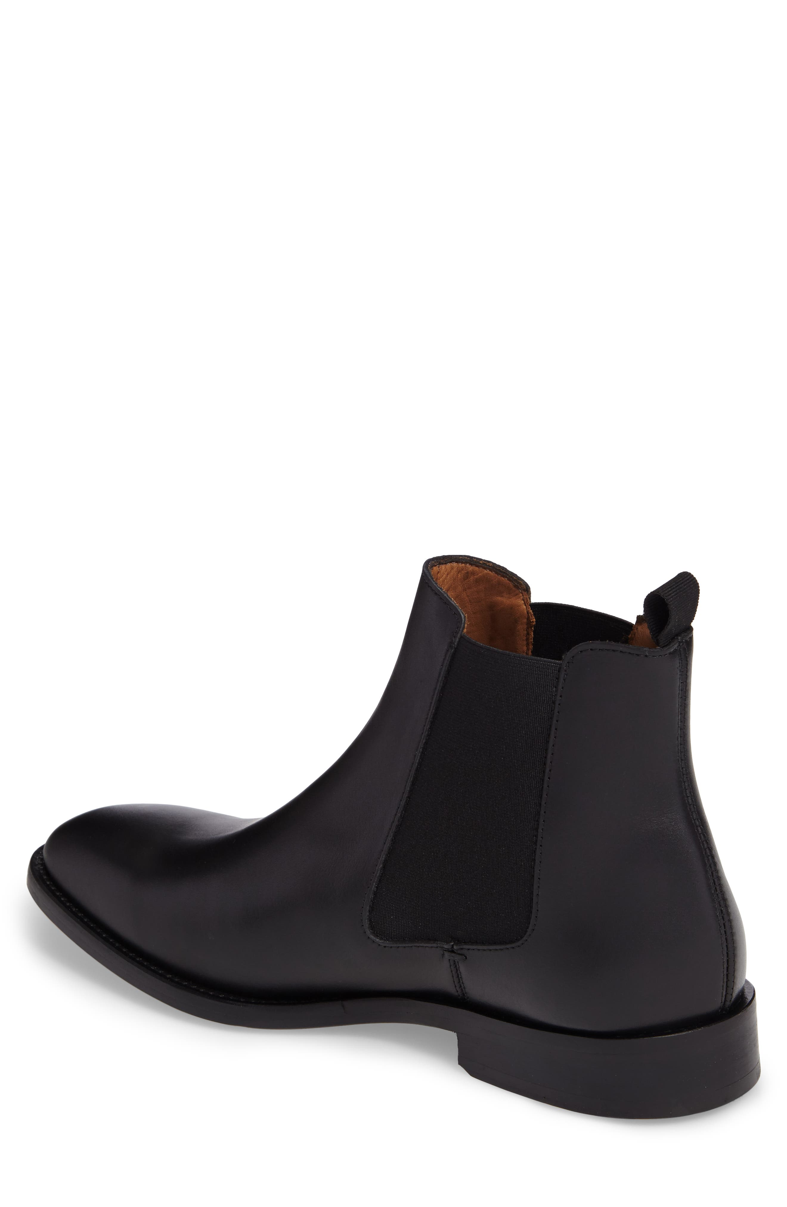 Haldien Chelsea Boot,                             Alternate thumbnail 2, color,                             001