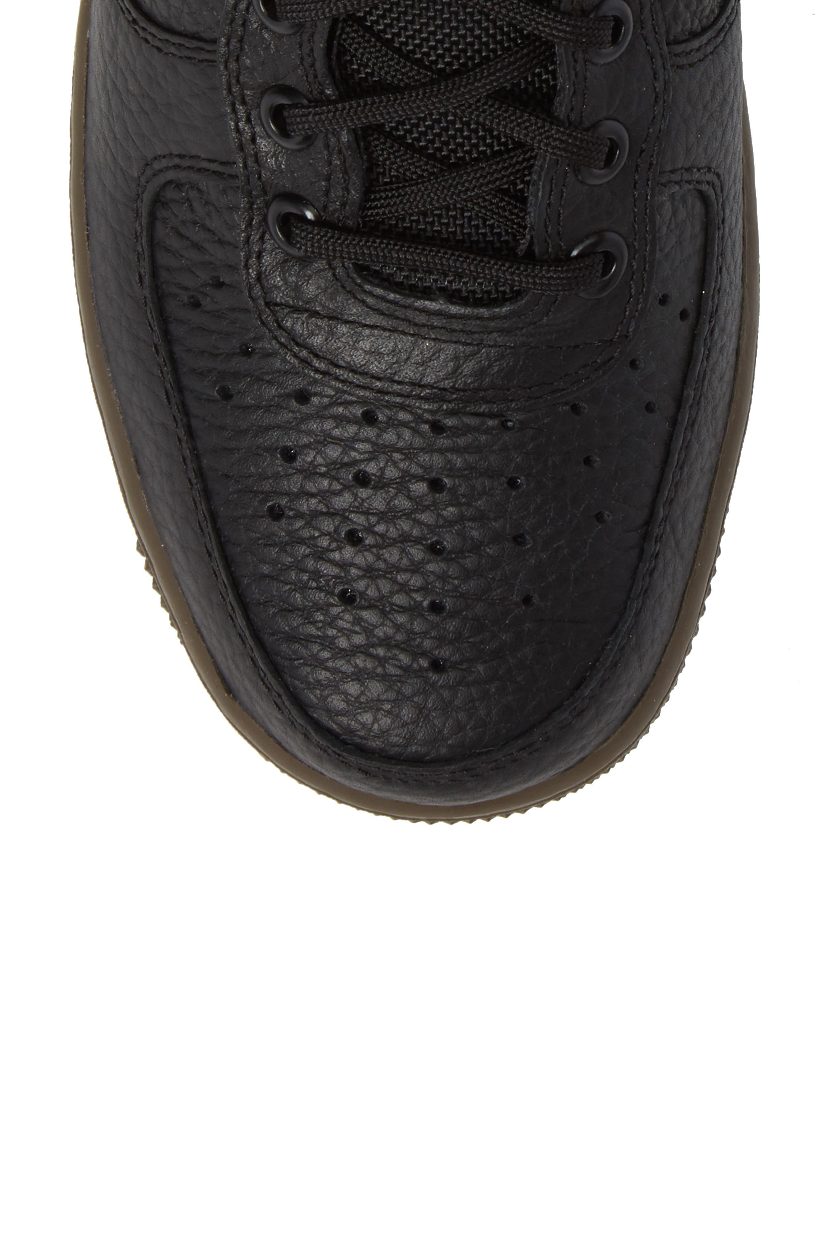 SF Air Force 1 Mid Sneaker,                             Alternate thumbnail 5, color,                             003