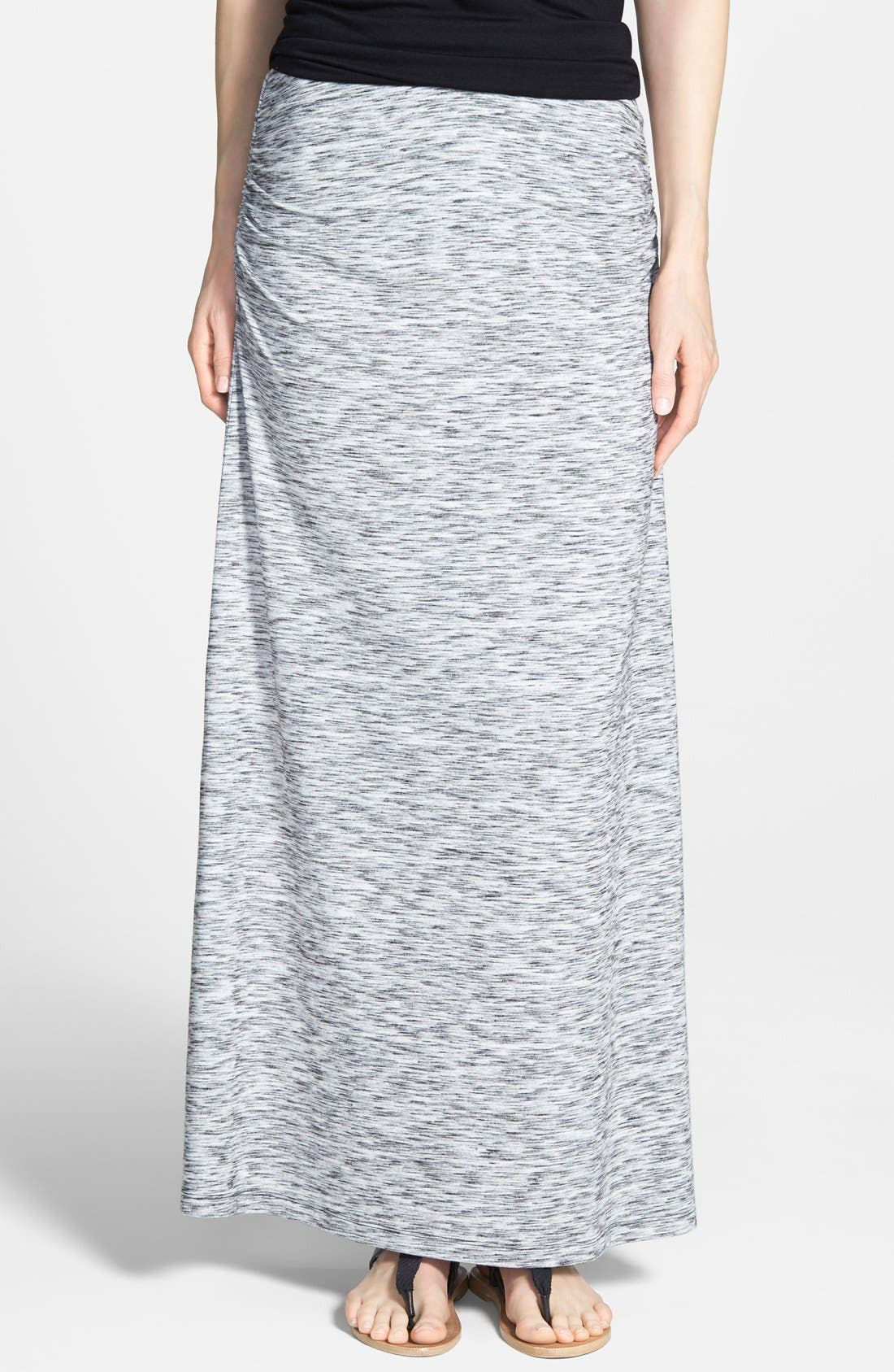 Convertible Maxi Skirt,                             Main thumbnail 4, color,