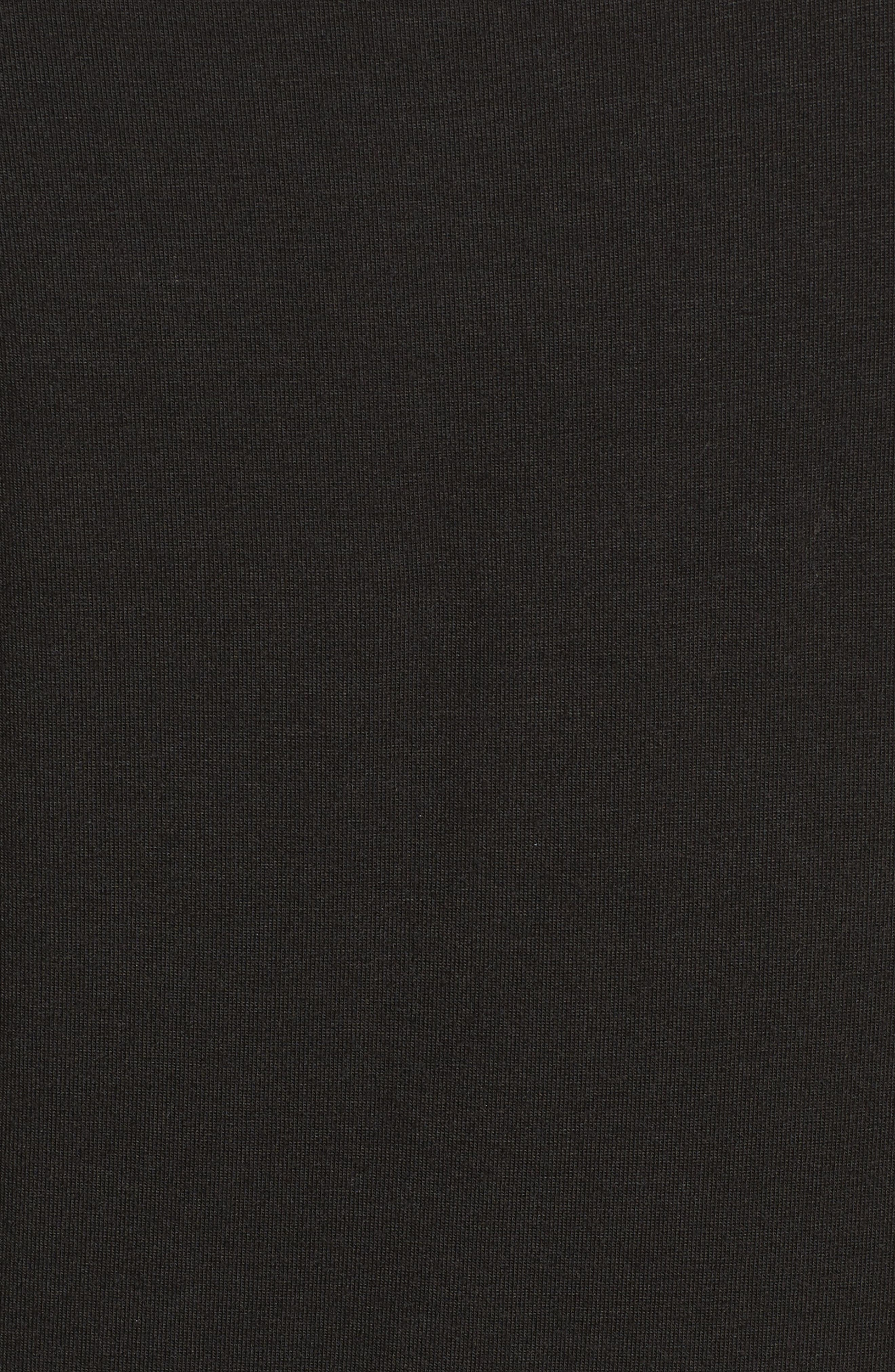 Milo Bell Sleeve Top,                             Alternate thumbnail 5, color,                             002