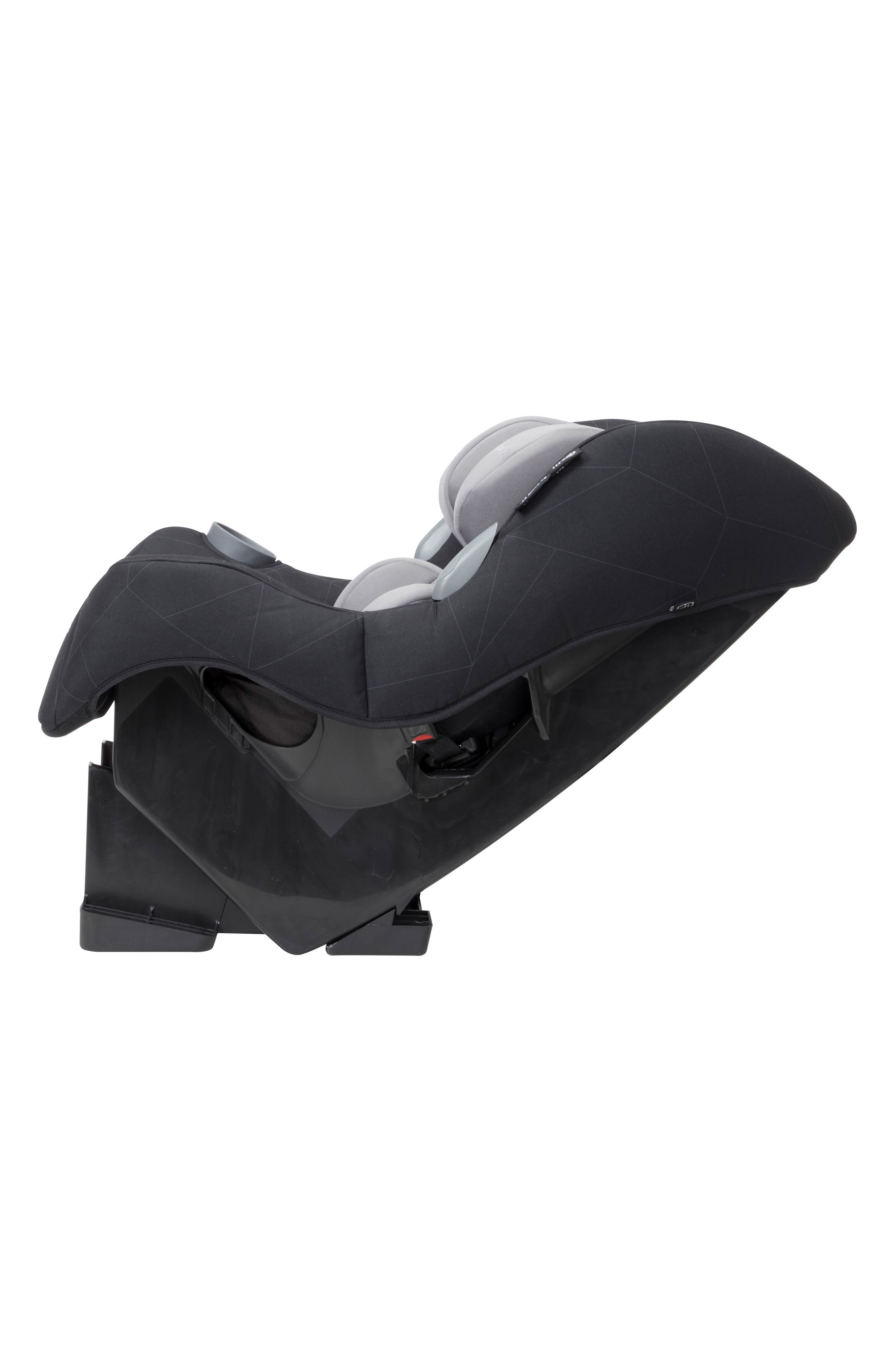 Pria<sup>™</sup> 85 Max Convertible Car Seat,                             Alternate thumbnail 17, color,                             DIAMOND LINES
