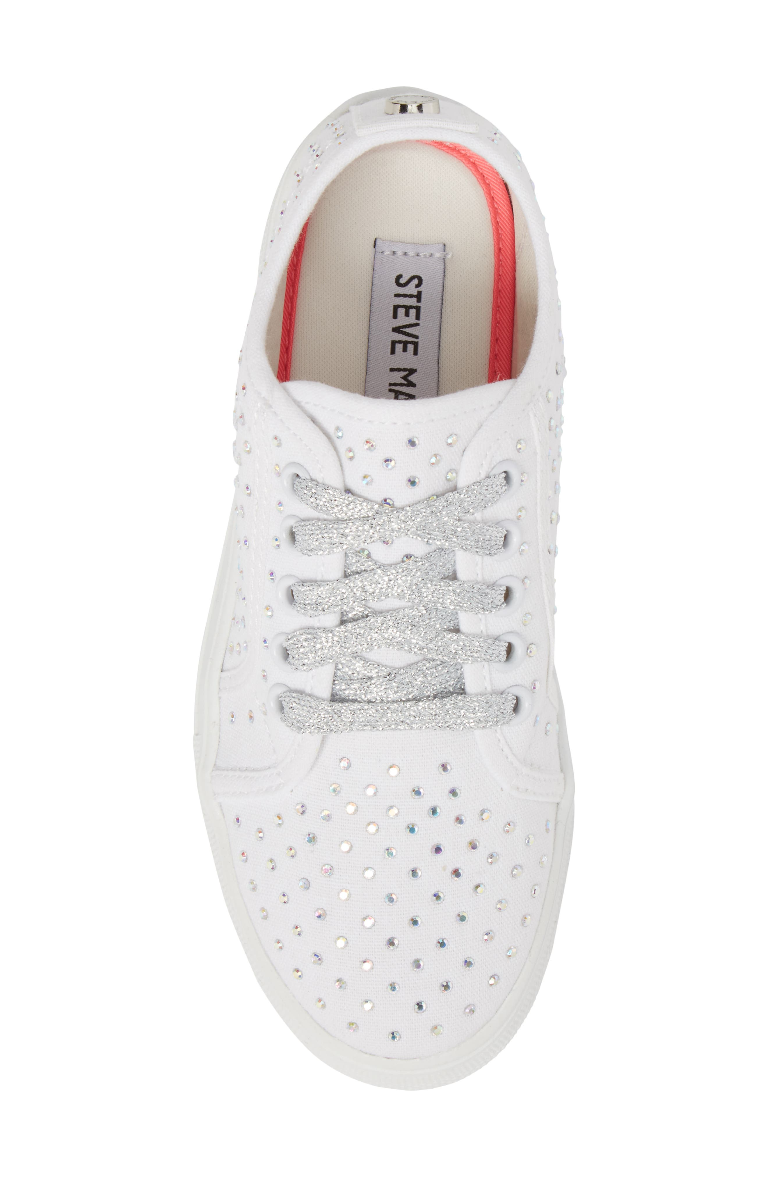Jmono Sneaker,                             Alternate thumbnail 5, color,                             100