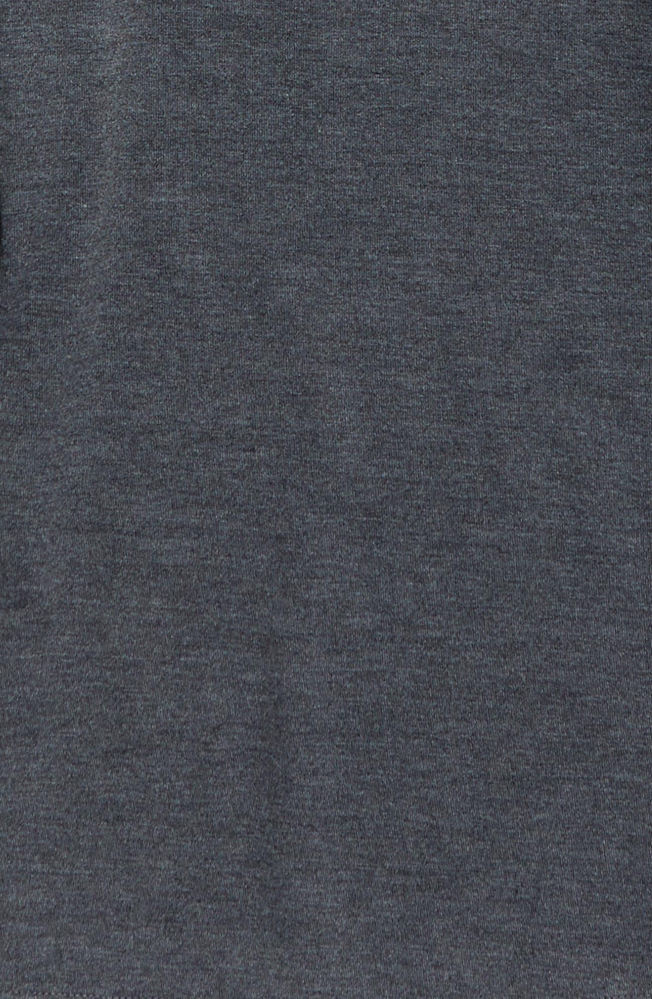 Ruffle Sleeve Sweatshirt,                             Alternate thumbnail 2, color,                             023