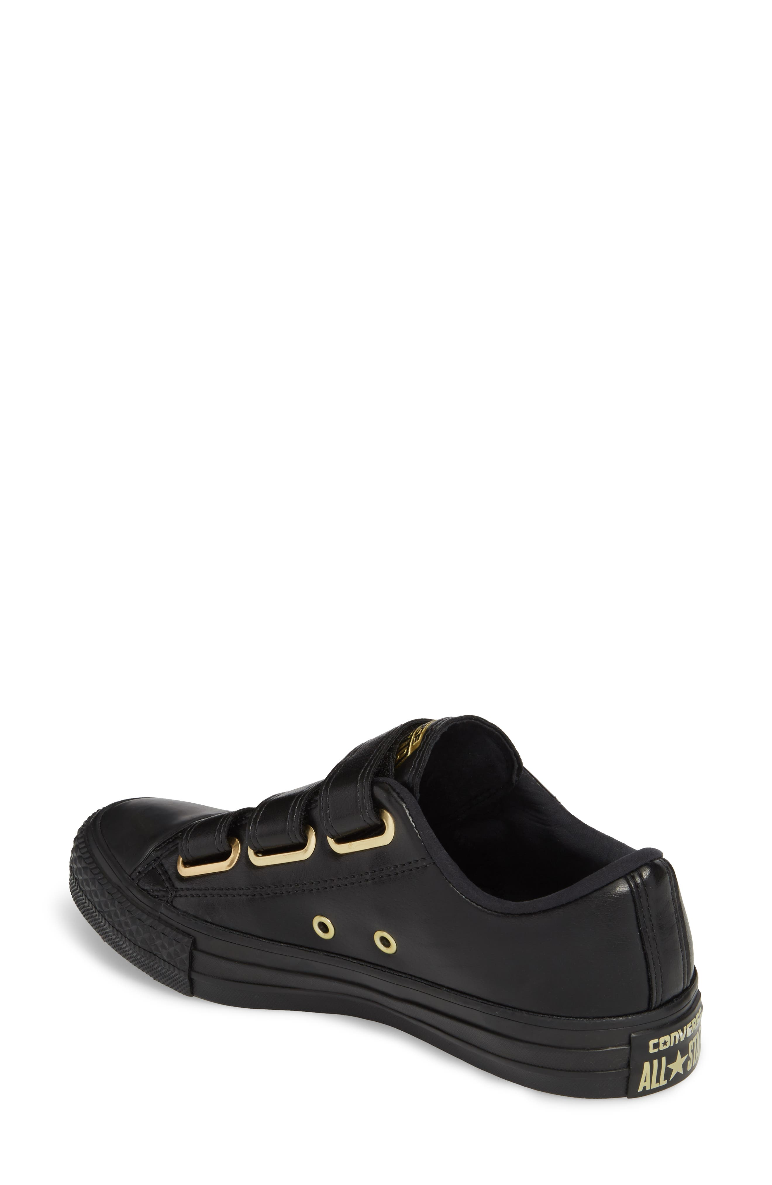 Chuck Taylor<sup>®</sup> All Star<sup>®</sup> 3V Low Top Sneaker,                             Alternate thumbnail 3, color,