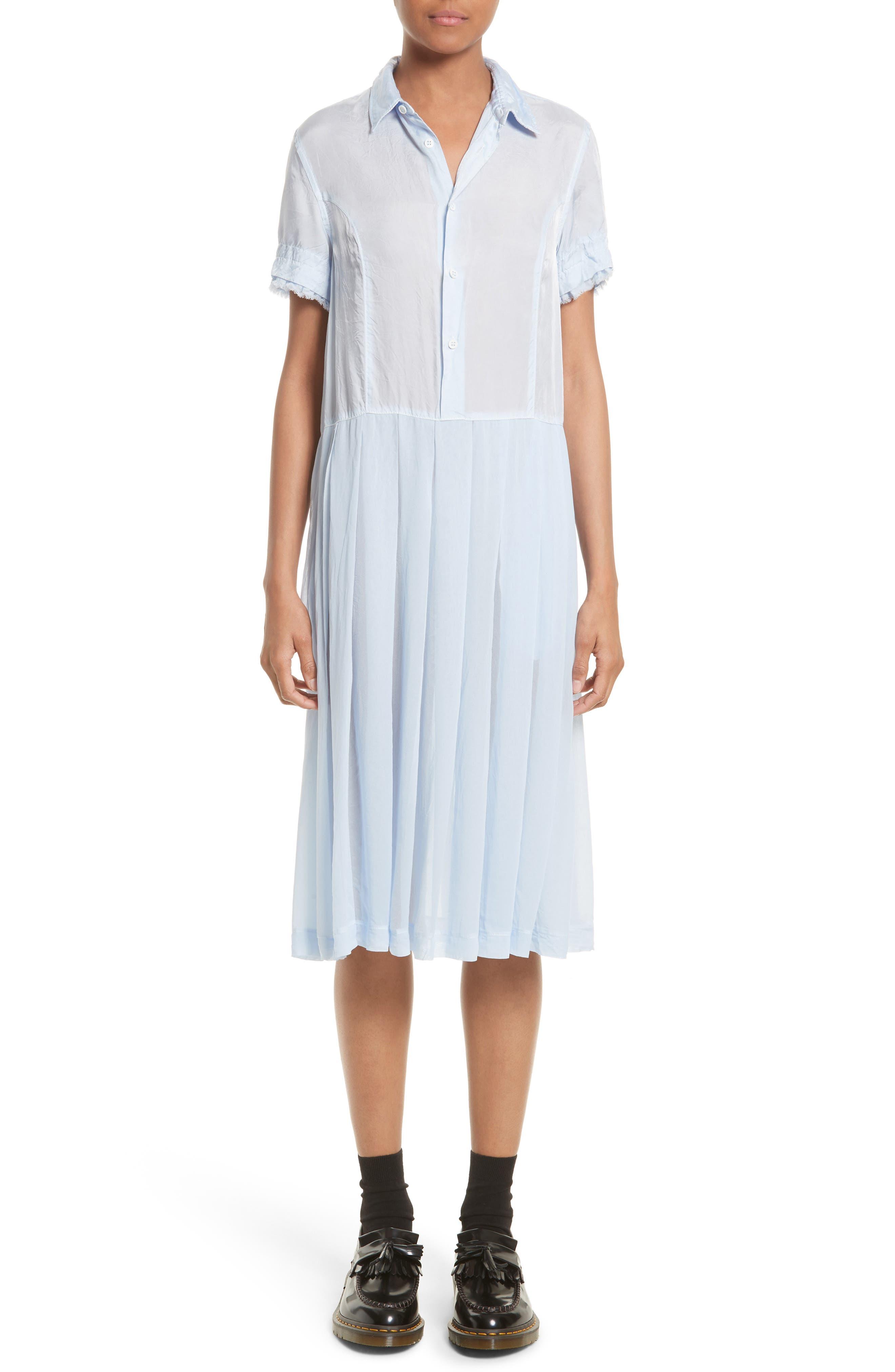 Shirtdress,                         Main,                         color, 400