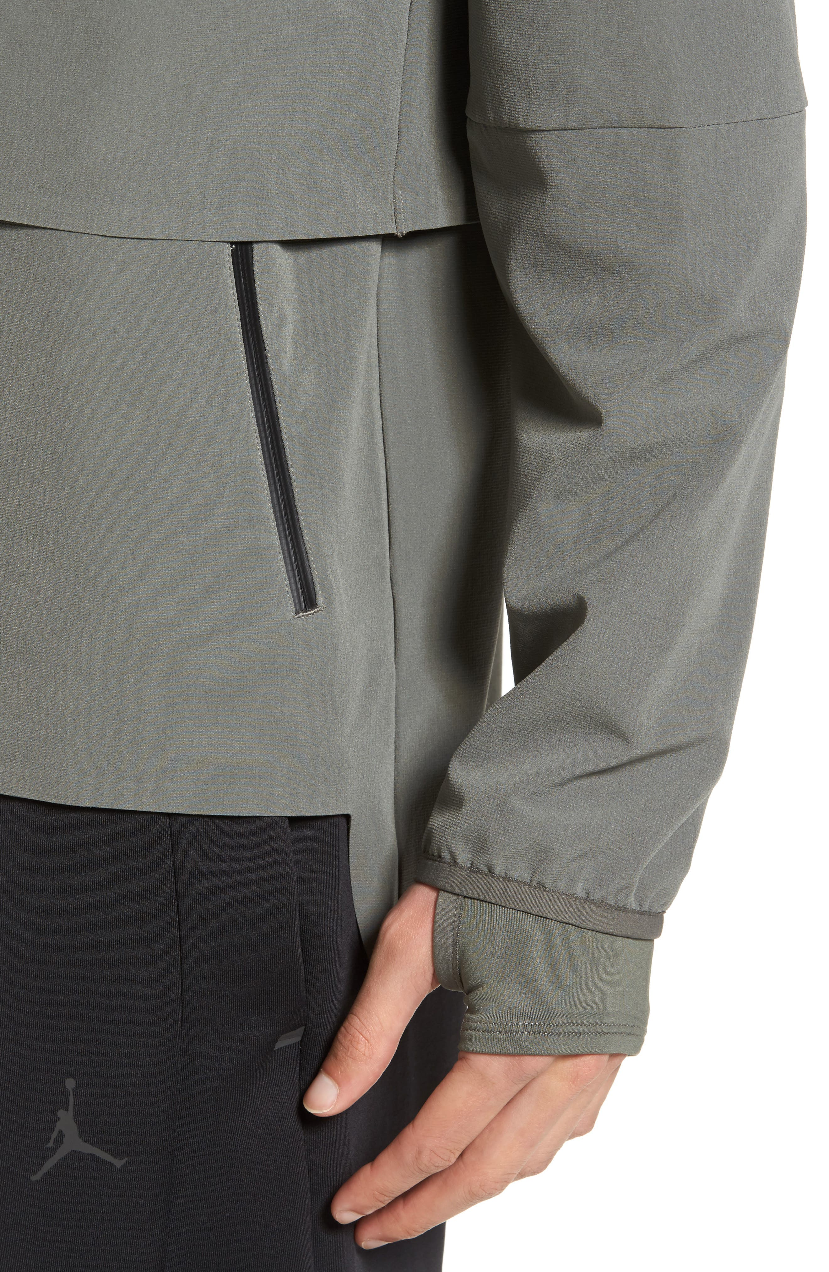 23 Tech Shield Jacket,                             Alternate thumbnail 8, color,